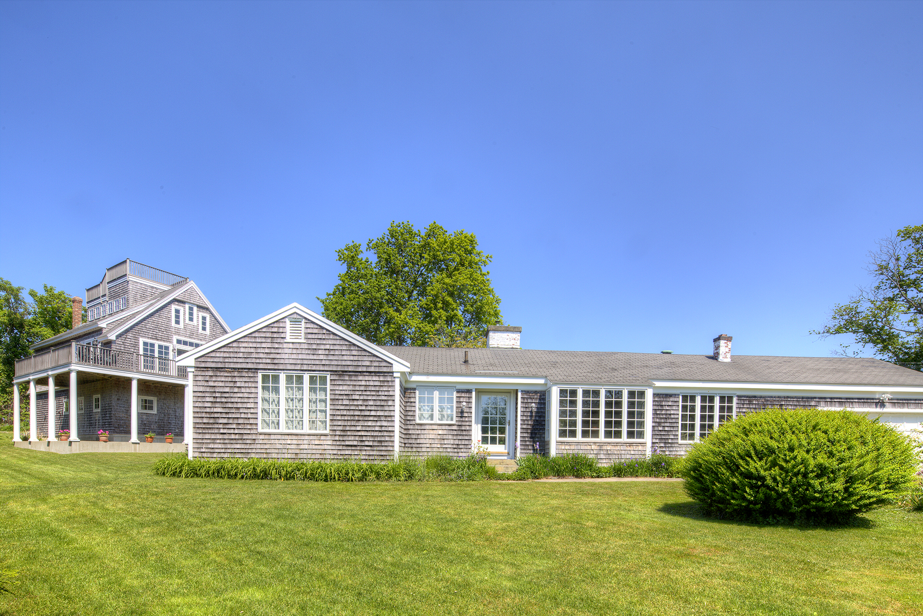 Property For Sale at Charming Nantucket-Style Cottage