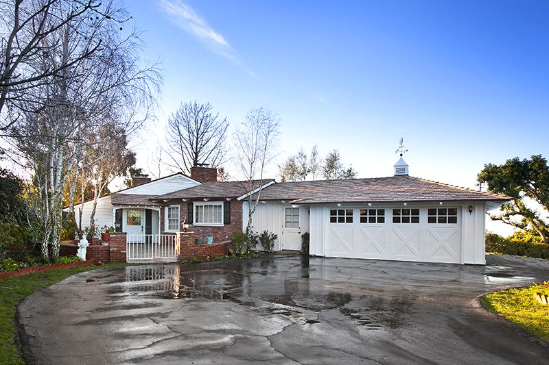 Maison unifamiliale pour l Vente à 6 El Concho Rolling Hills, Californie 90274 États-Unis