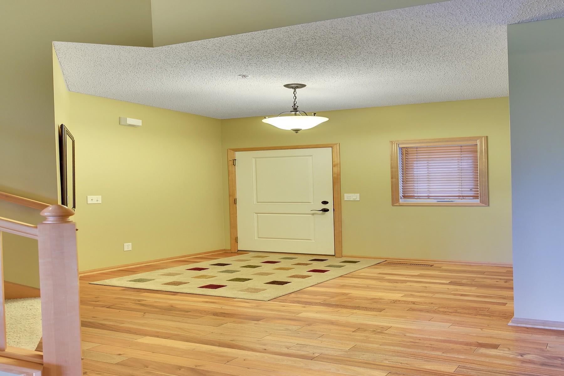 联栋屋 为 销售 在 1200 Vernon Drive 1244 Vernon Drive Carver, 明尼苏达州 55315 美国