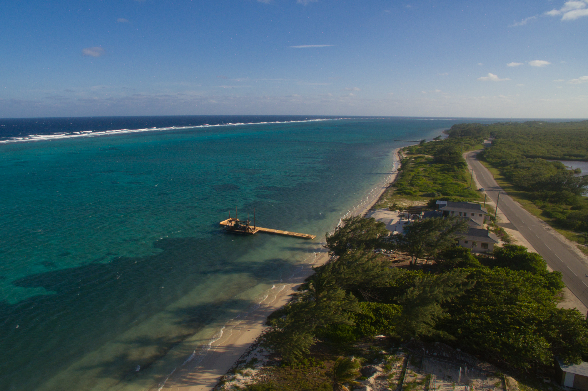 sales property at Beach front land for sale