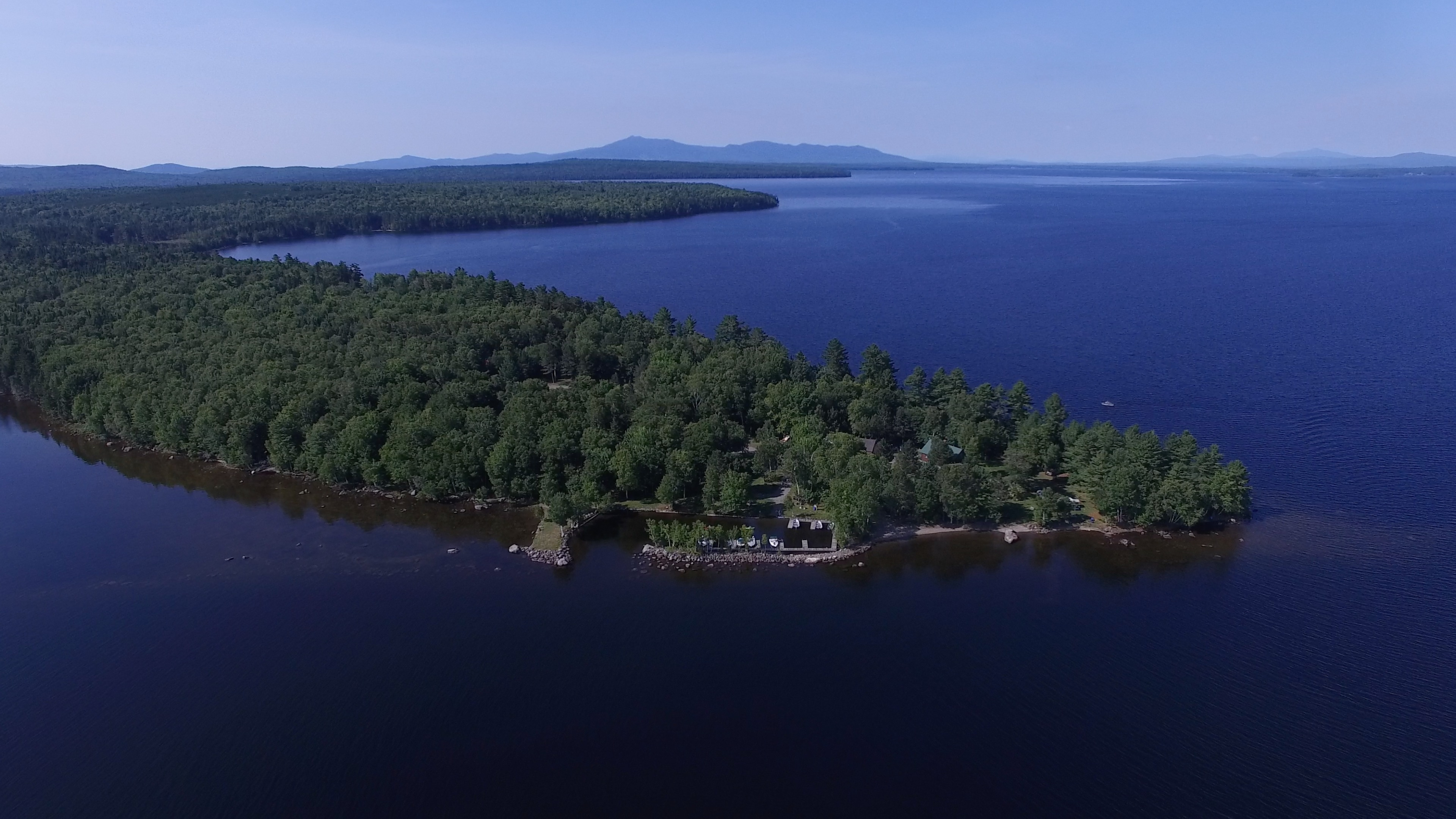 sales property at Casey's Spencer Bay Camps & Campground on Moosehead Lake