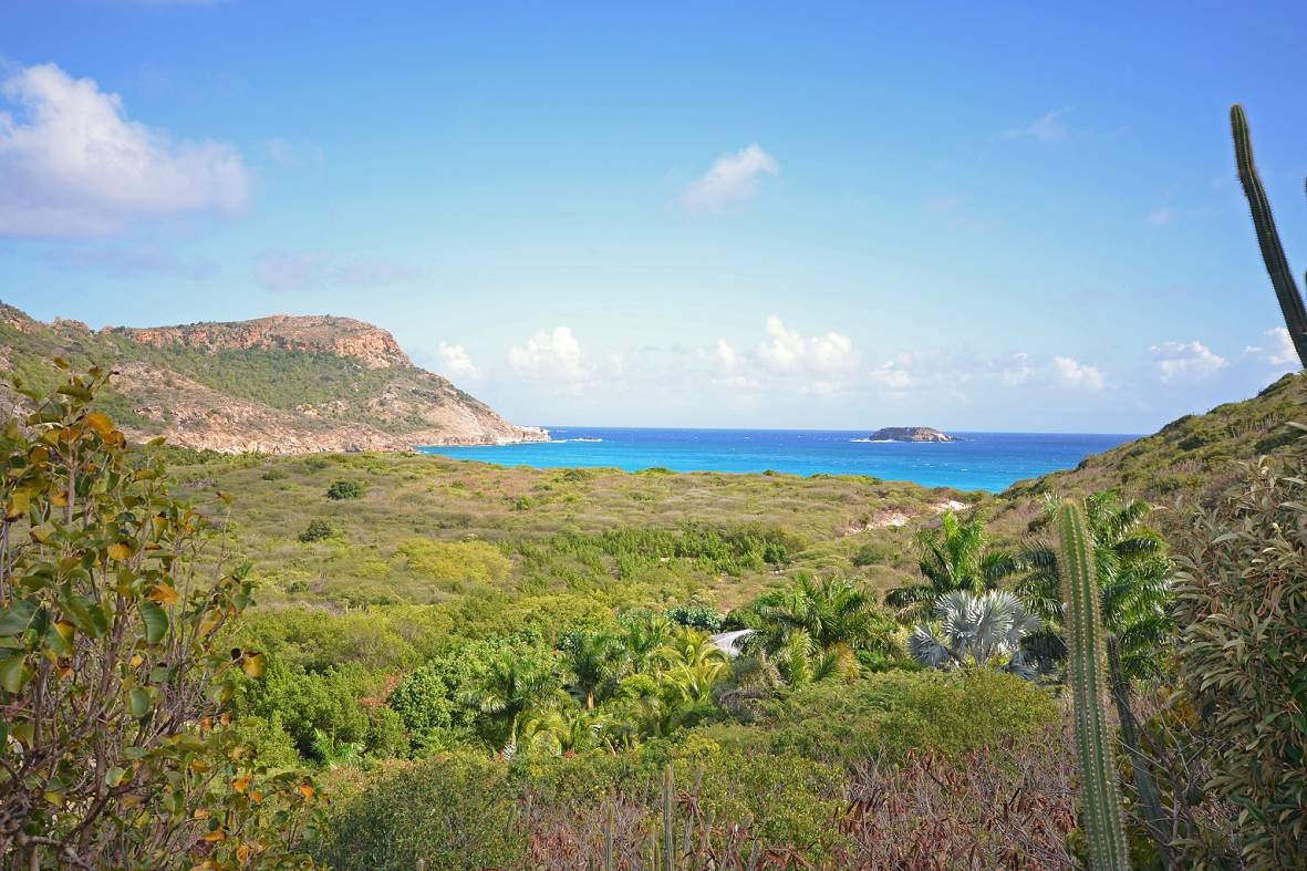 Terreno per Vendita alle ore Salines Other St. Barthelemy, 97133 St. Barthelemy