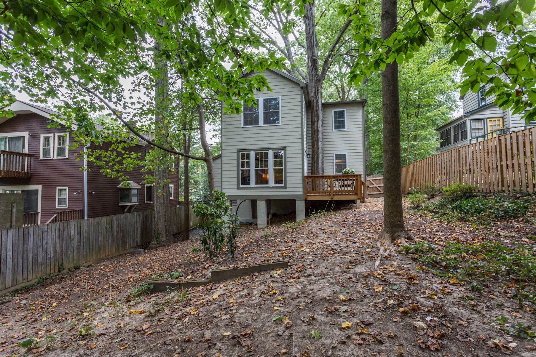 Additional photo for property listing at 8020 Maple, Takoma Park 8020 Maple Ave Takoma Park, 메릴랜드 20912 미국