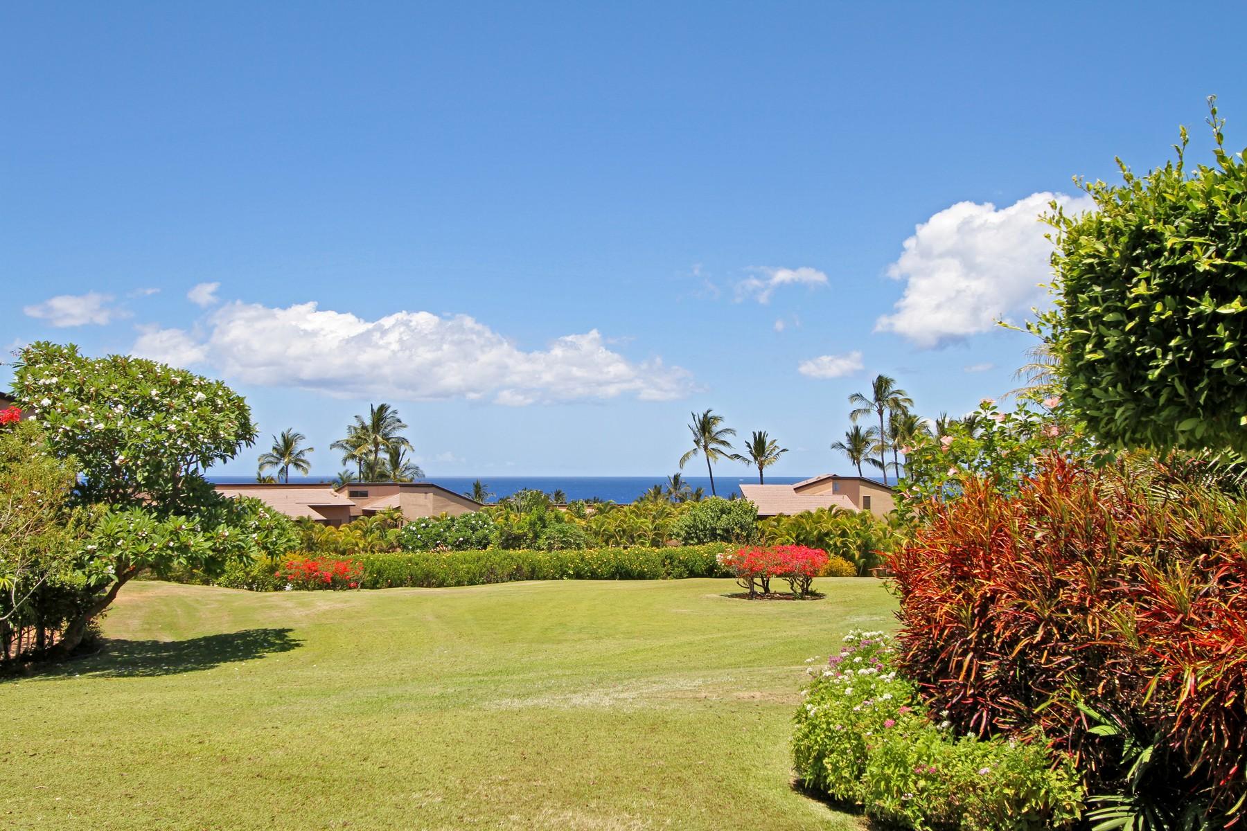 Condomínio para Venda às Successful Vacation Rental in Maui 3300 Wailea Alanui Drive, Wailea Ekahi 39C Wailea, Havaí, 96753 Estados Unidos