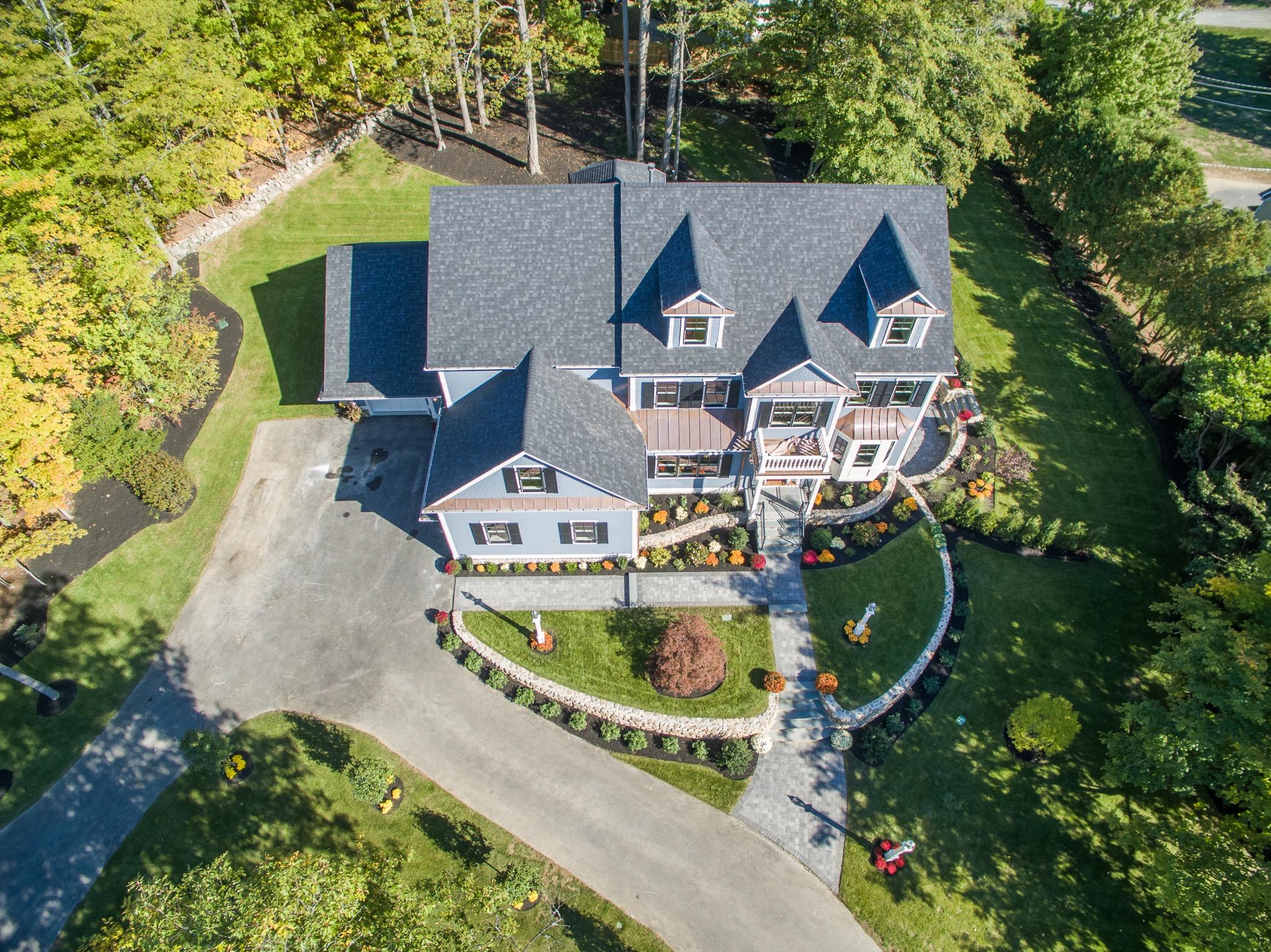 Nhà ở một gia đình vì Bán tại A True Statement! 71 Adams Street Lexington, Massachusetts, 02420 Hoa Kỳ