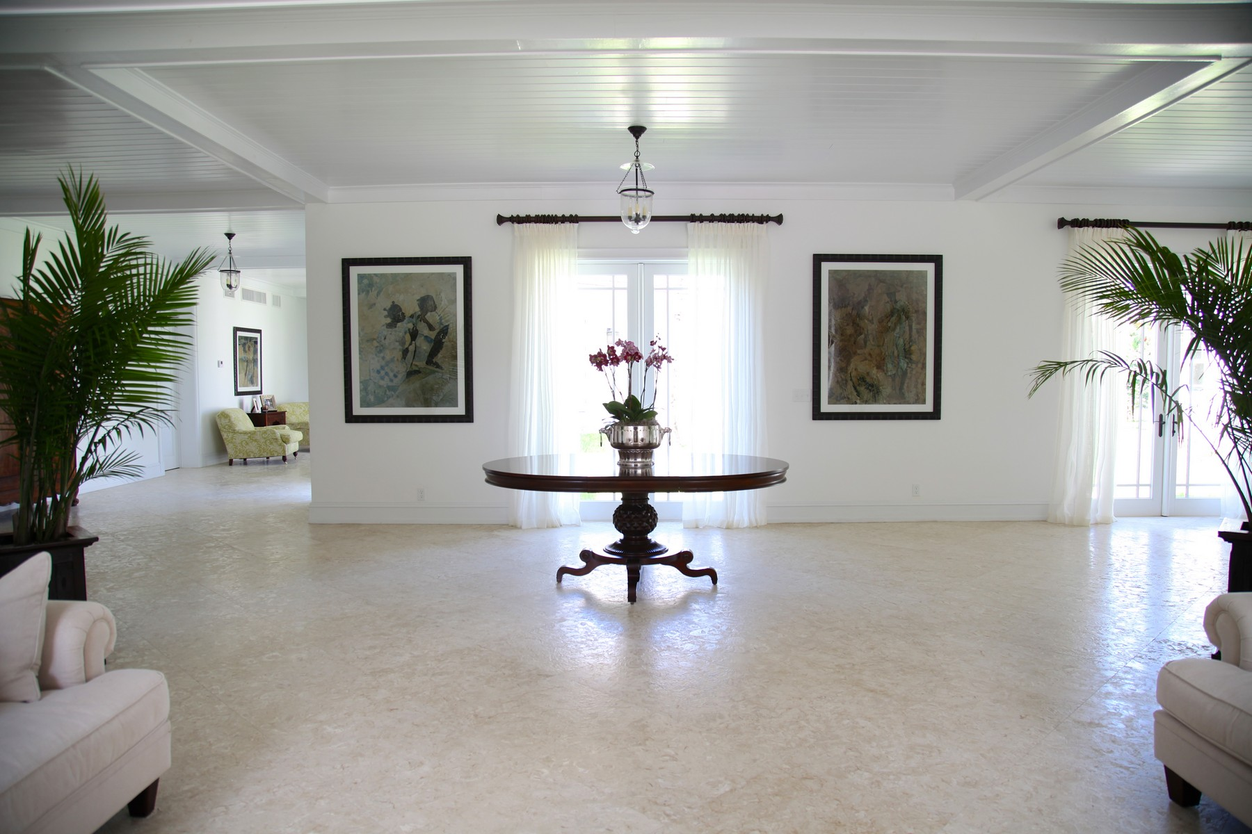 Additional photo for property listing at Orchid House 来佛礁, 新普罗维登斯/拿骚 巴哈马