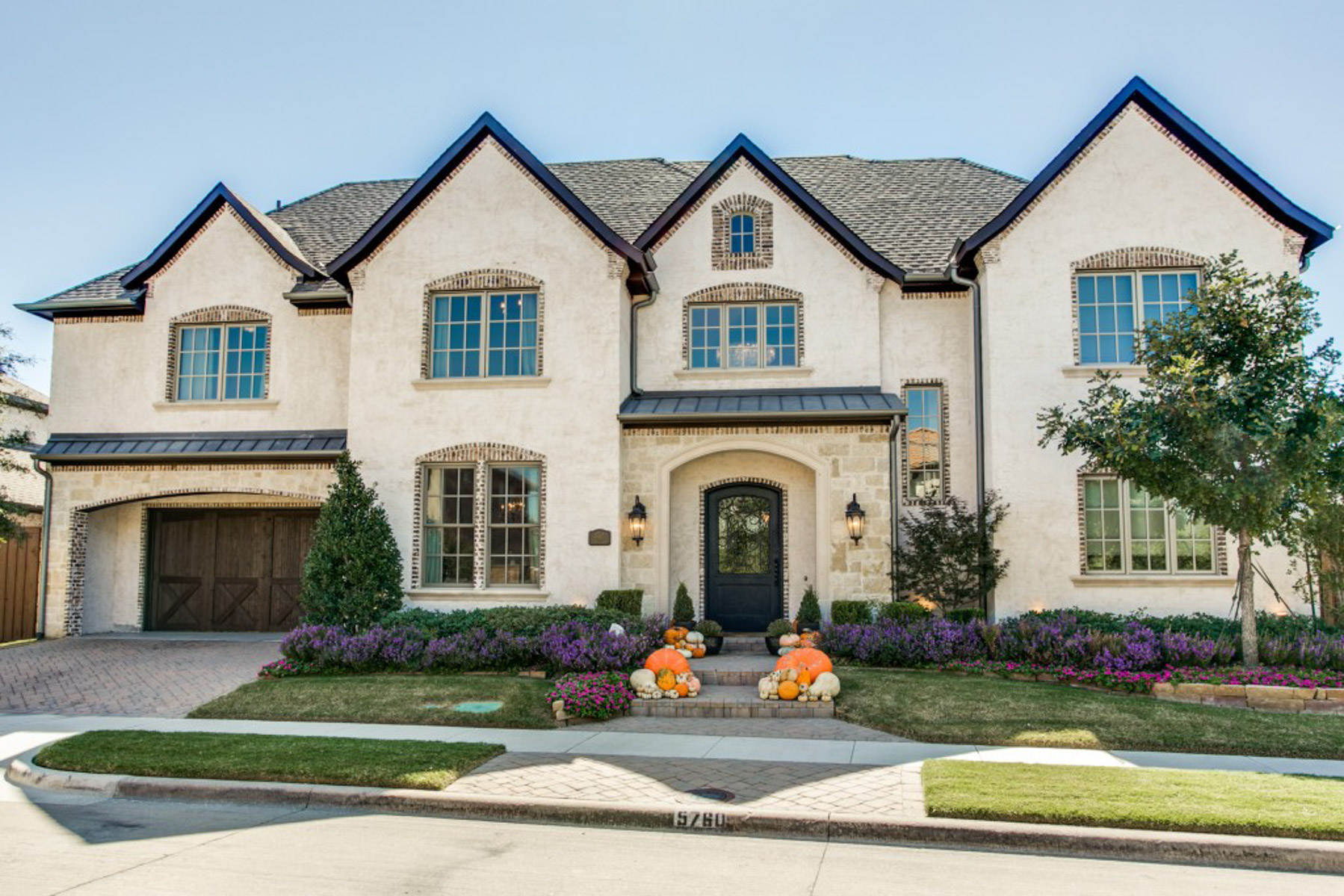 sales property at Custom Luxury Home Plano Legacy West