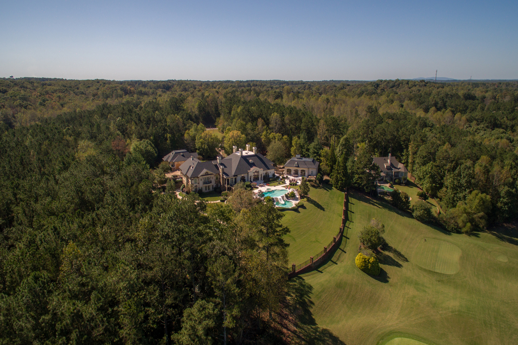 Property For Sale at A Tuscan Masterpiece