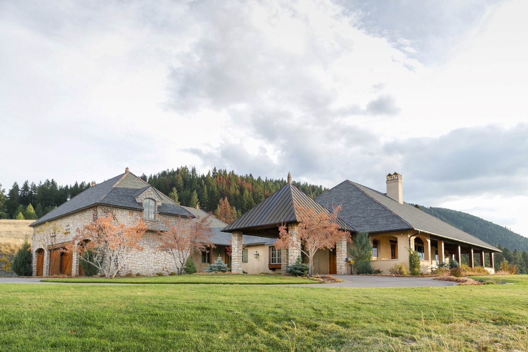 Property For Sale at Saddle House Estate