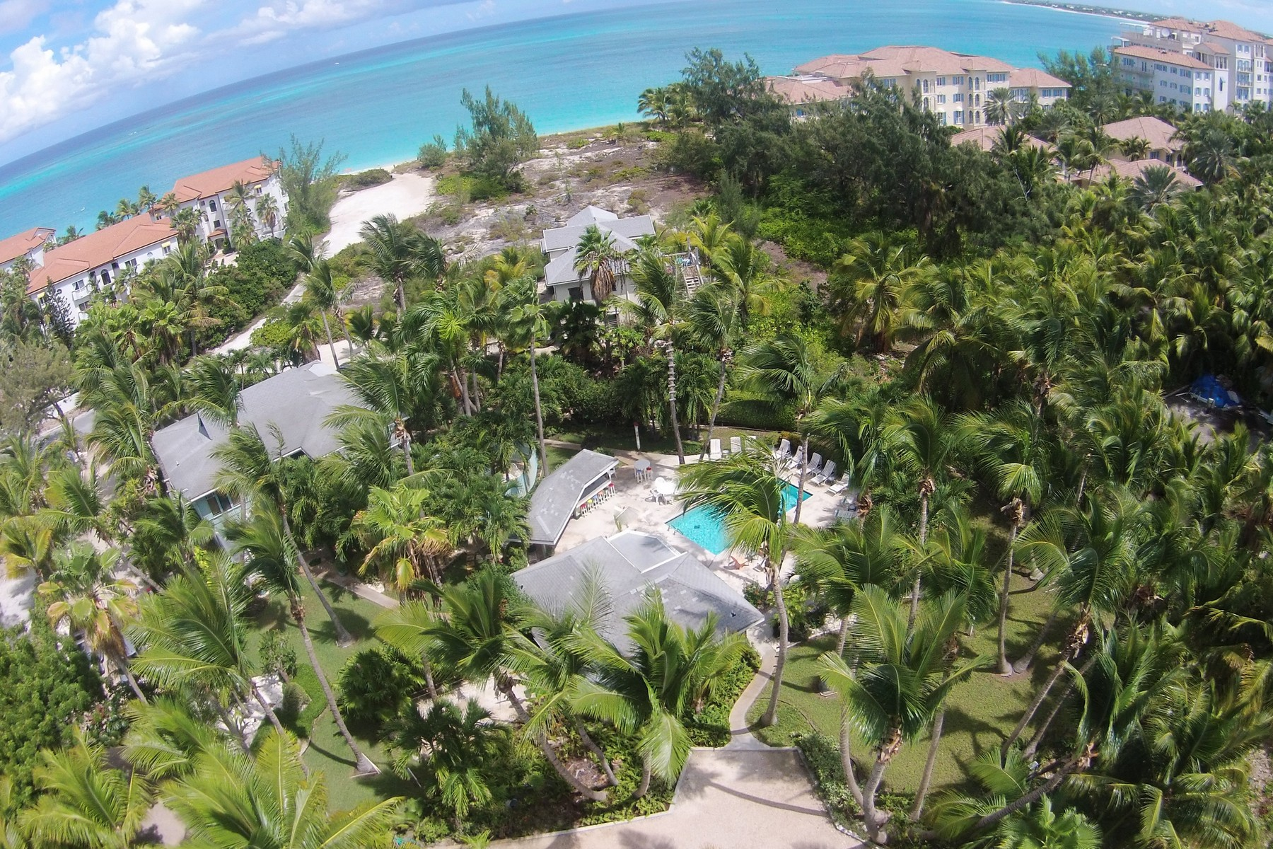 Maison unifamiliale pour l Vente à South Fleetwood Grace Bay, Providenciales Îles Turques Et Caïques