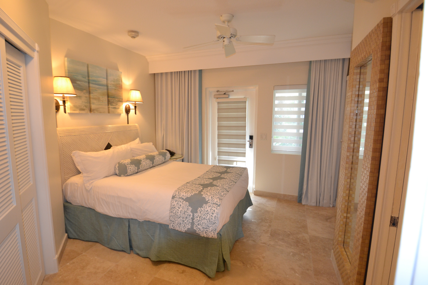 Additional photo for property listing at The Sands at Grace Bay - Suite 3113 Oceanfront 格蕾斯湾, 普罗维登夏 TC 特克斯和凯科斯群岛