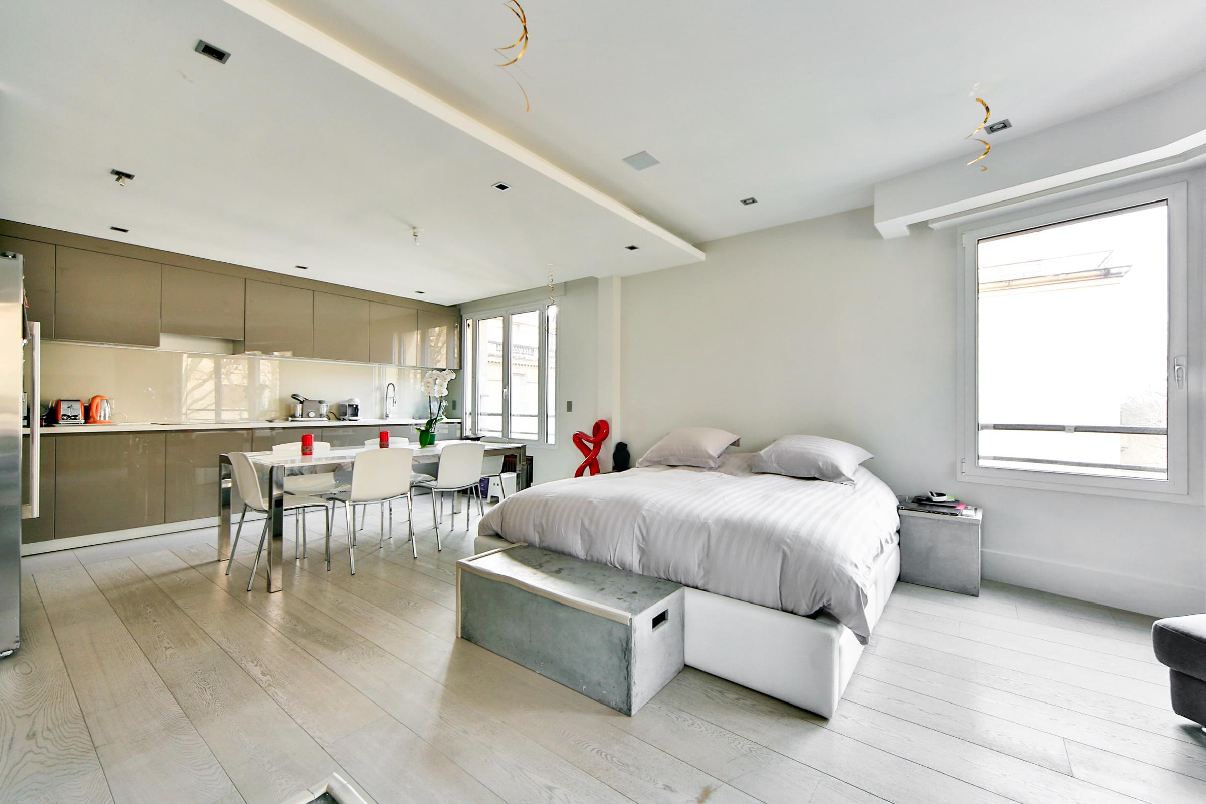 Căn hộ vì Bán tại Apartment - La Muette Paris, Paris 75016 Pháp