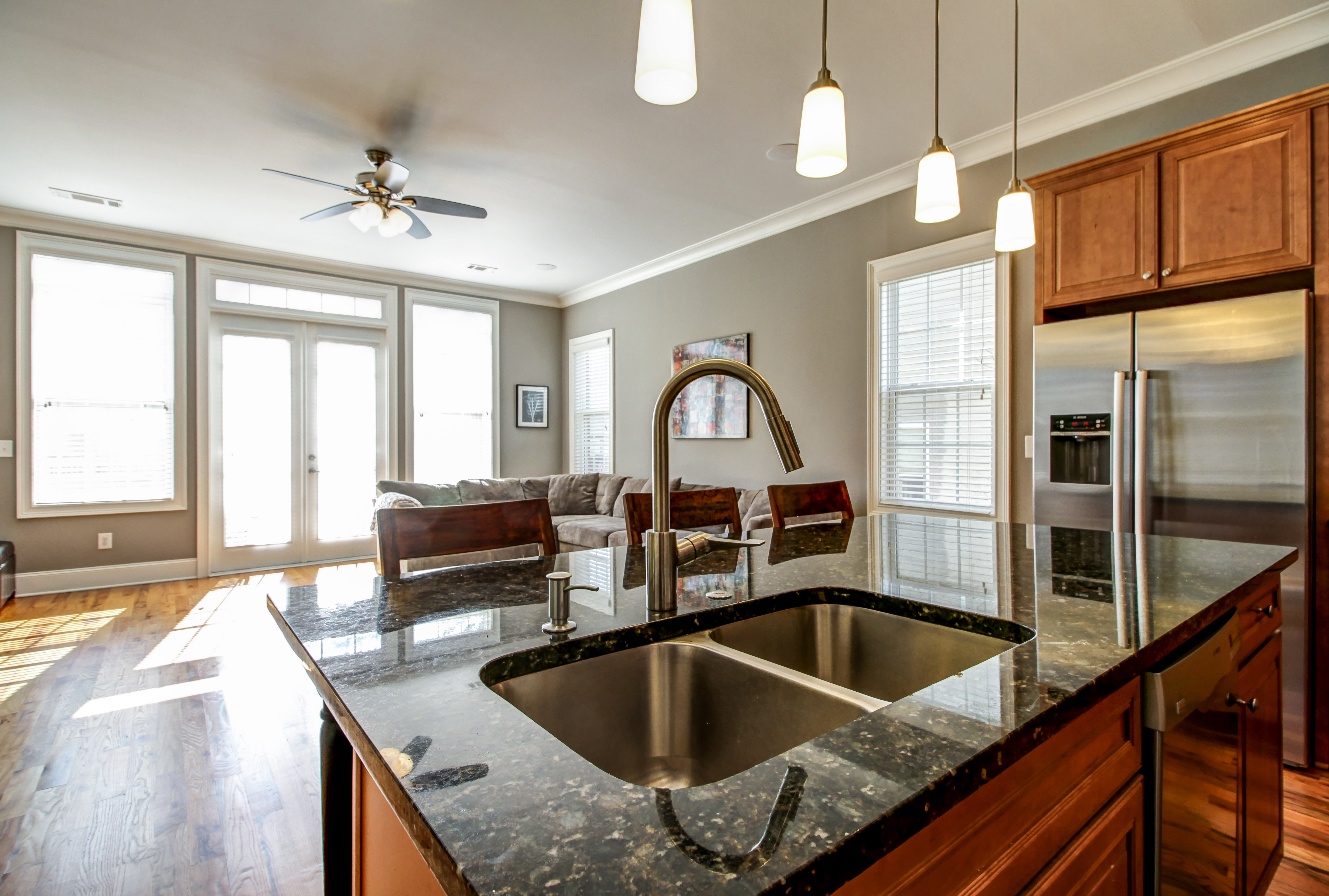 Additional photo for property listing at Affordable Luxury in the Heart of Brookhaven 2148 Havenwood Trail NE #9 Atlanta, 喬治亞州 30319 美國
