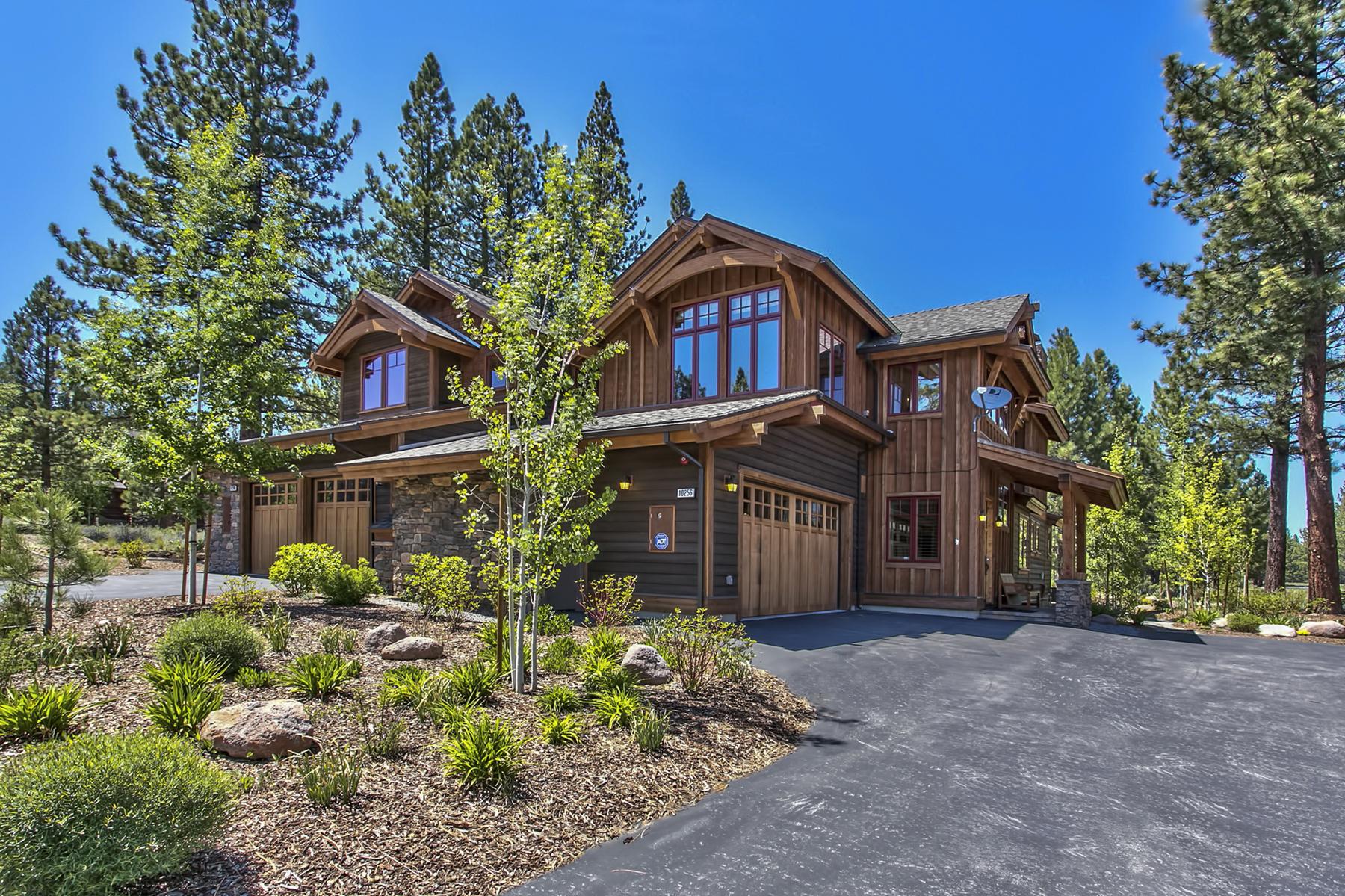 Condominium for Active at 10256 Valmont Trail Truckee, California 96161 United States