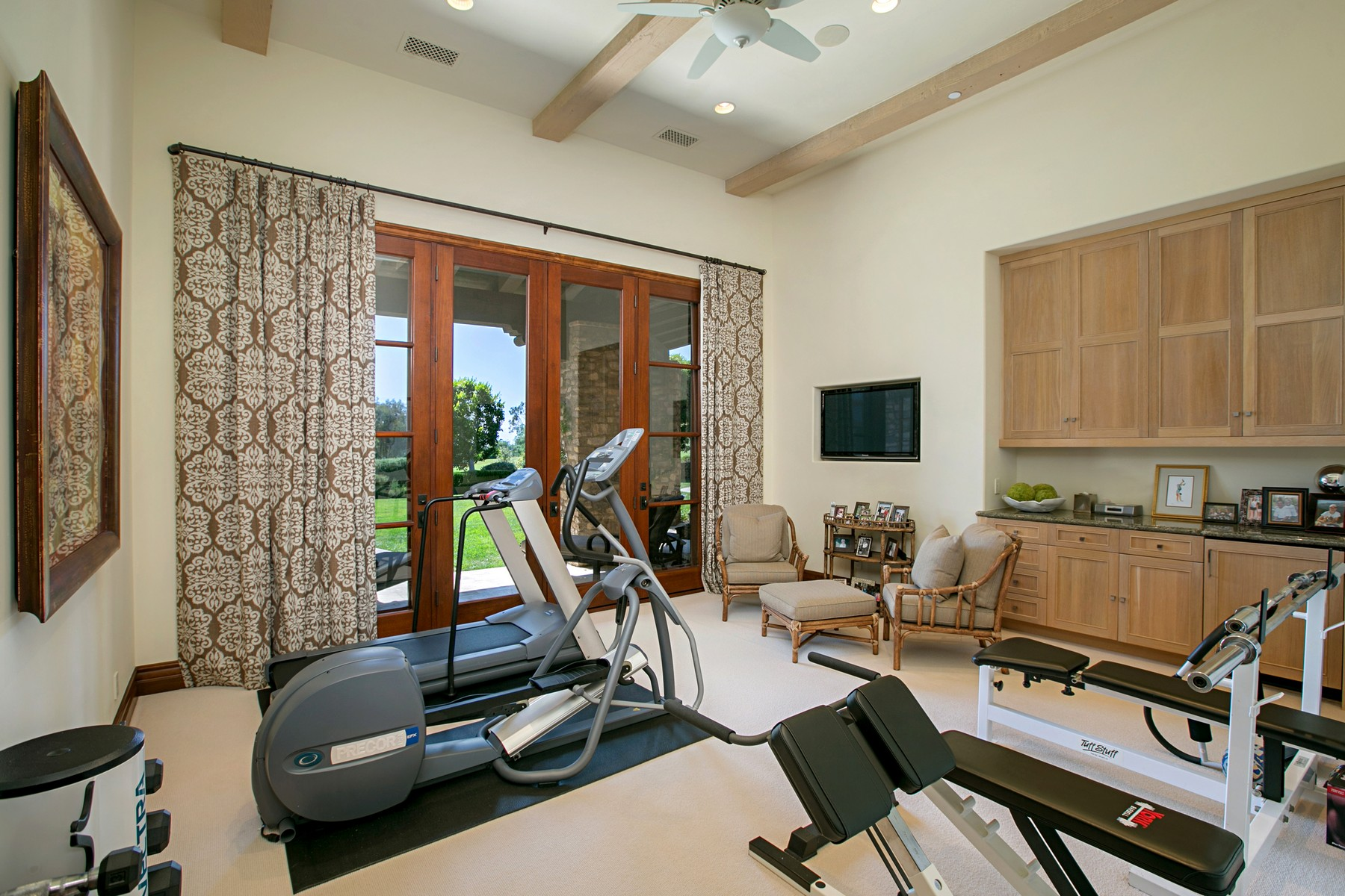 Additional photo for property listing at 6335 Calle Ponte Bella  Rancho Santa Fe, 加利福尼亚州 92091 美国