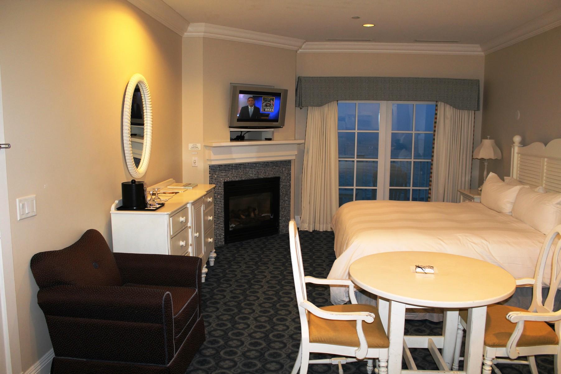 Condominium for Sale at Desirable third floor Grand Suite 3600 Village Harbor Drive, Unit 46 Bay Harbor, Michigan, 49770 United States