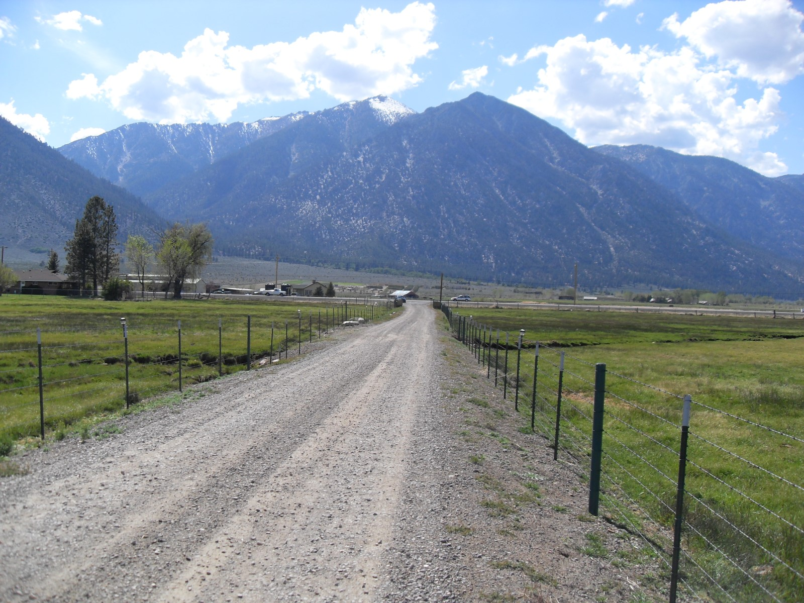 Land for Active at 301 Highway 88 Gardnerville, Nevada 89521 United States