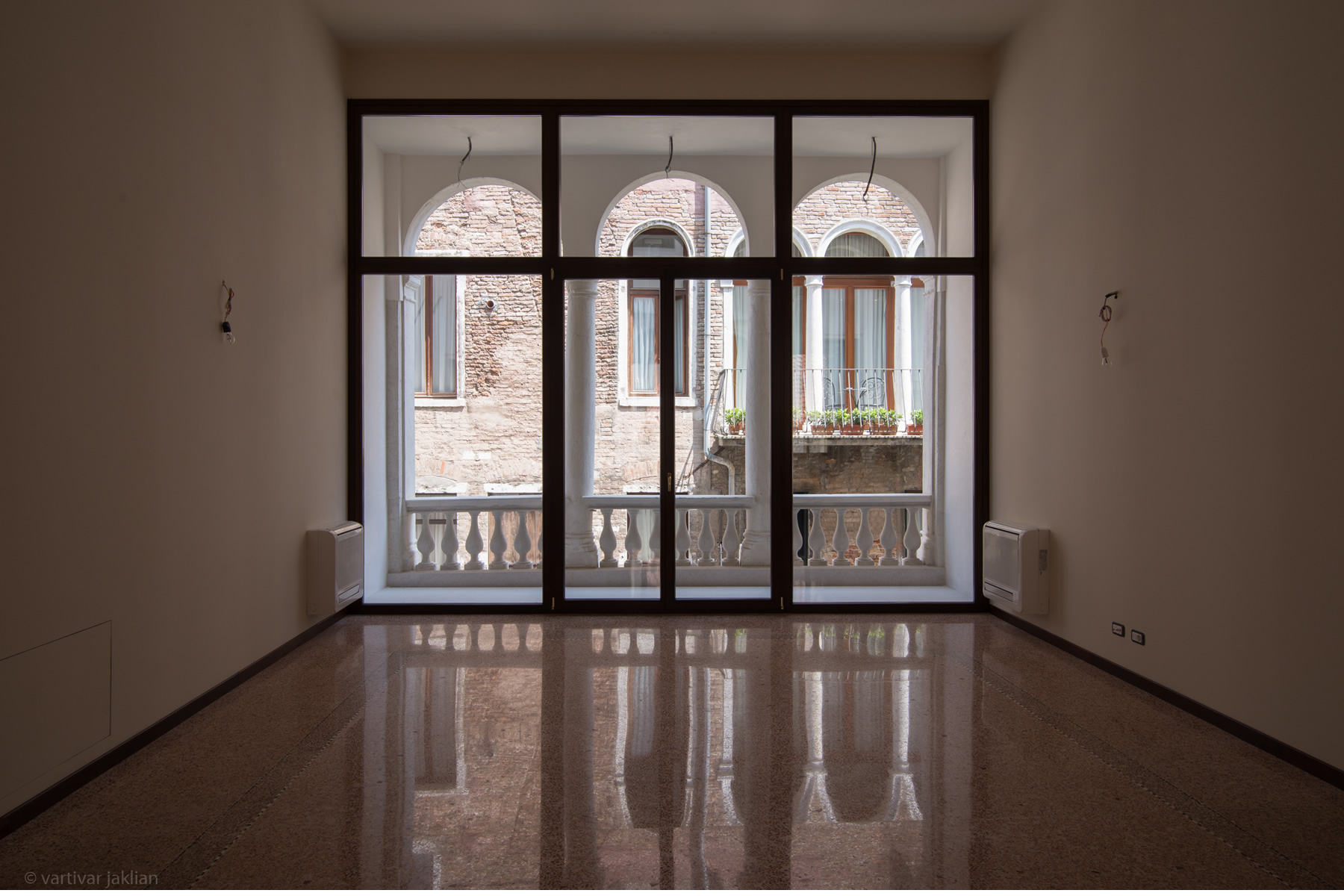 Additional photo for property listing at Burano apartment at Palazzo Garzoni Moro Venice, Venice Italia