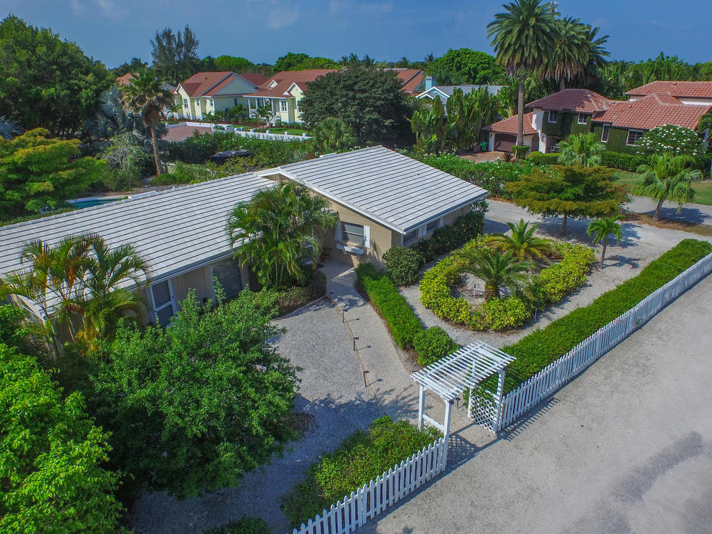 Single Family Home for Sale at 580 E. 5th Street Boca Grande, Florida 33921 United States