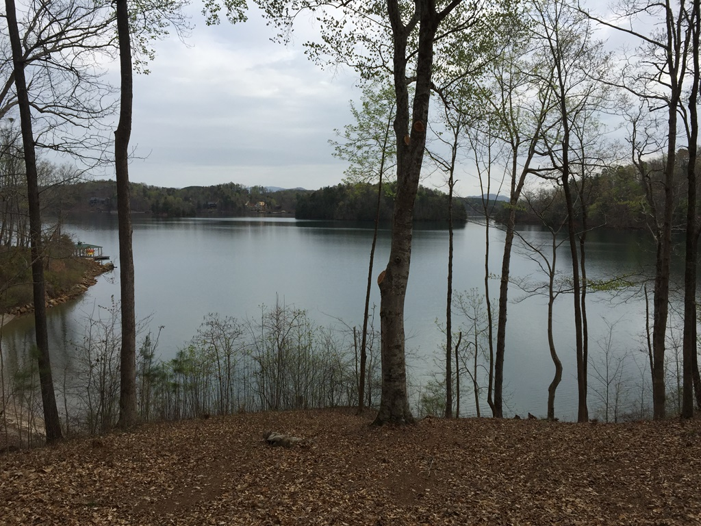 Terreno per Vendita alle ore Expansive Lake & Mountain Views, Sandy Beach, Shoreline Protection JC34 The Cliffs At Keowee Falls, Salem, Carolina Del Sud 29676 Stati Uniti