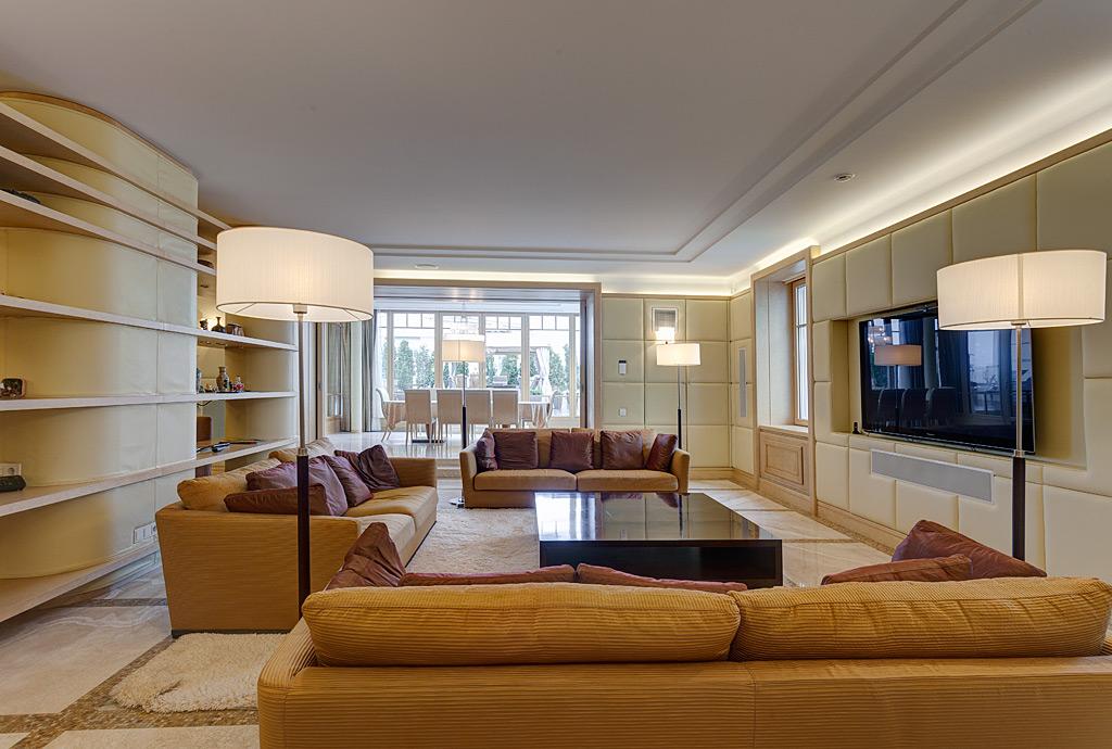 "Property For Sale at Penthouse in ""Pokrovskoye-Glebovo"""