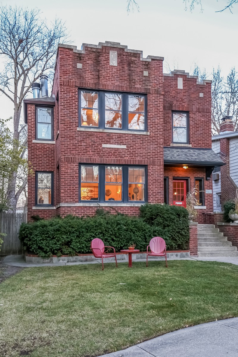 Maison unifamiliale pour l Vente à One-of-a-Kind Conversion 2775 Prairie Avenue Evanston, Illinois, 60201 États-Unis