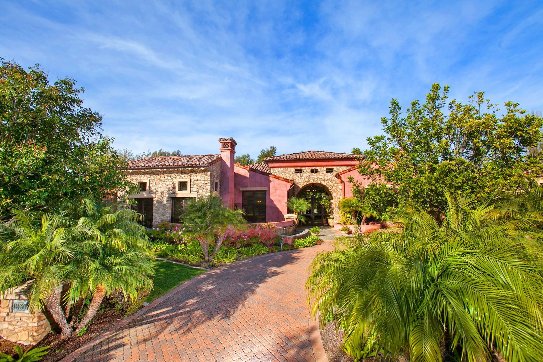 Additional photo for property listing at 18307 Calle La Serra  Rancho Santa Fe, 加利福尼亚州 92067 美国