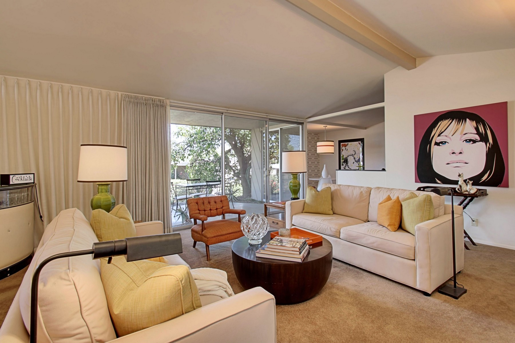 Condominium for Sale at 1774 South Palm Canyon Palm Springs, California 92264 United States