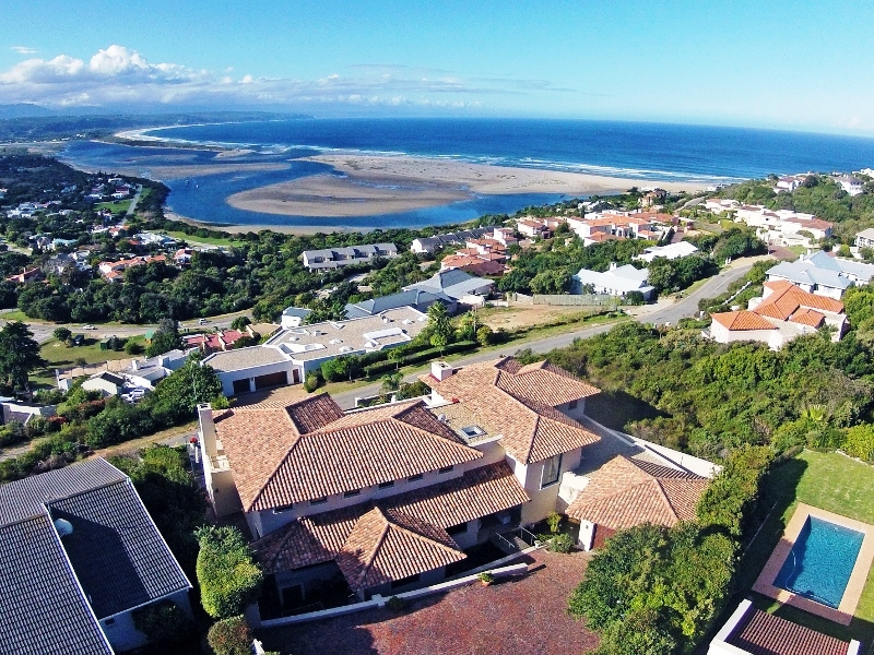Single Family Home for Sale at Valhalla Plettenberg Bay, Western Cape 6600 South Africa