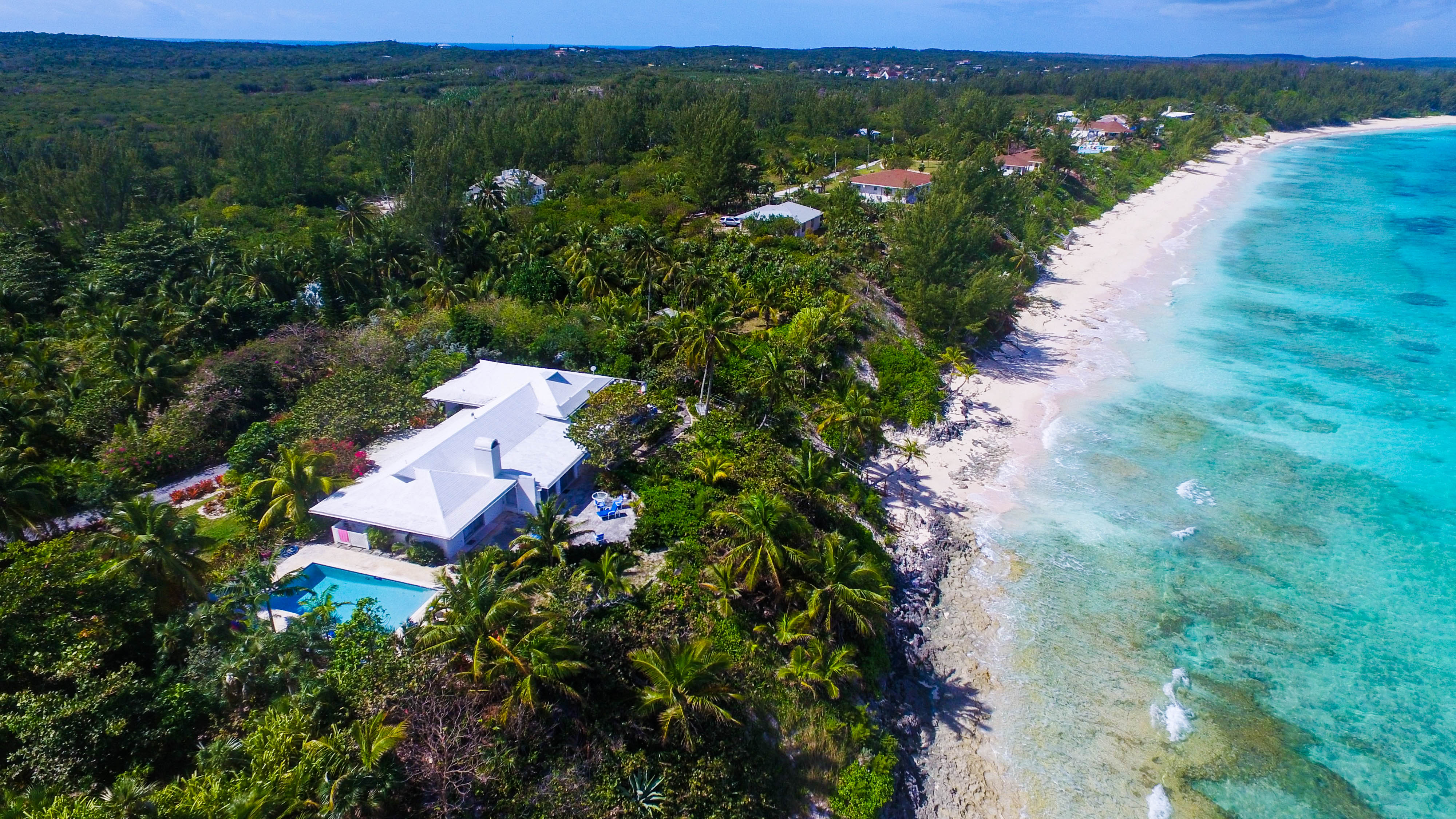 sales property at HEAVEN IS A LITTLE CLOSER IN A HOUSE BY THE SEA