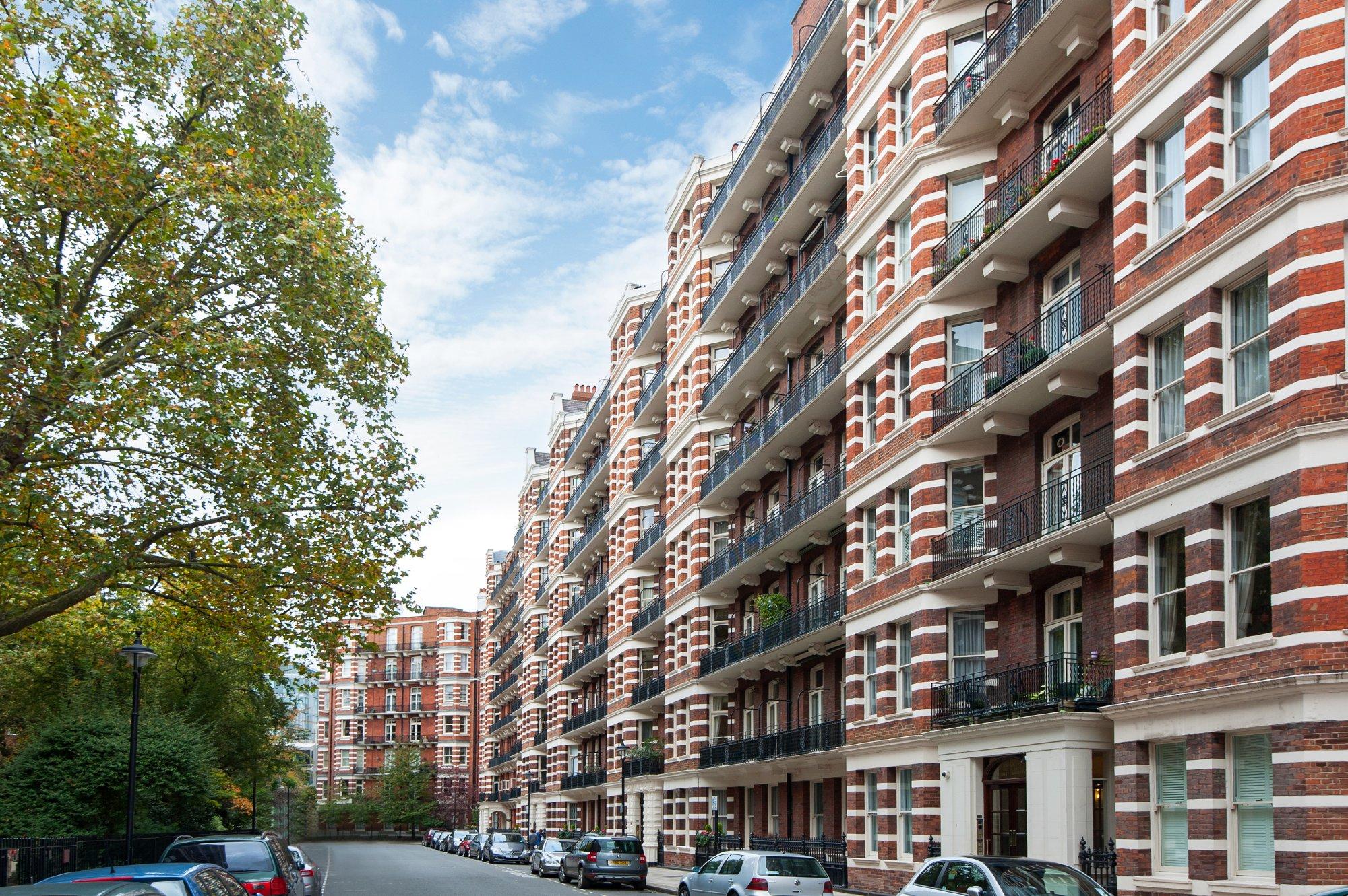 一戸建て のために 売買 アット Ashley Gardens London, イギリス, イギリス