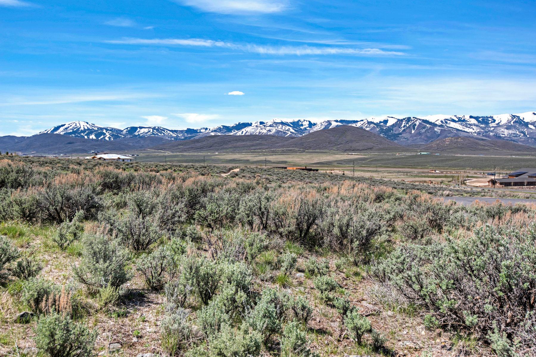 sales property at Promontory Homesite Mountain & Ski Views