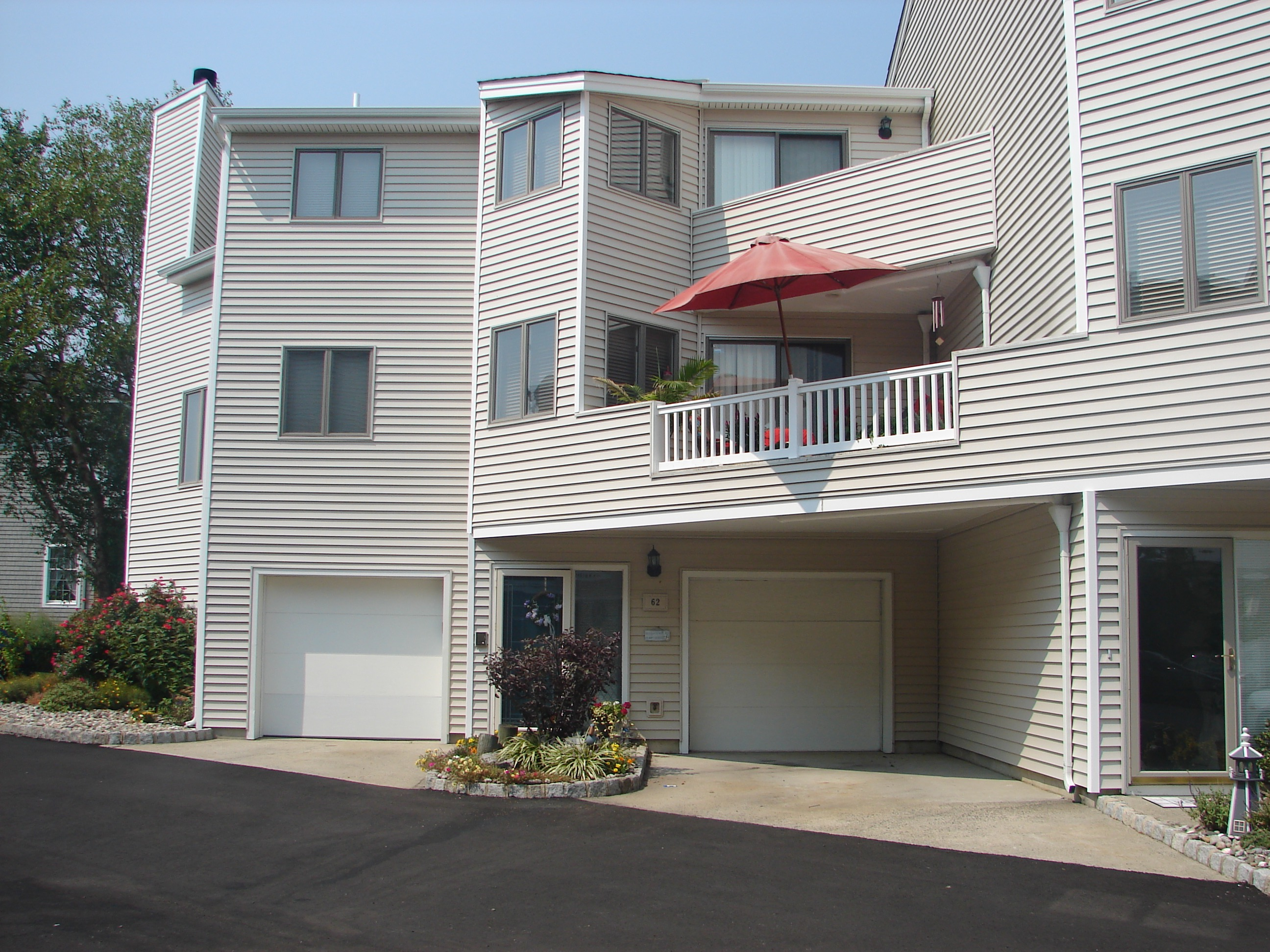 Condominium for Sale at 62 Sunset Ave Long Branch, New Jersey 07740 United States