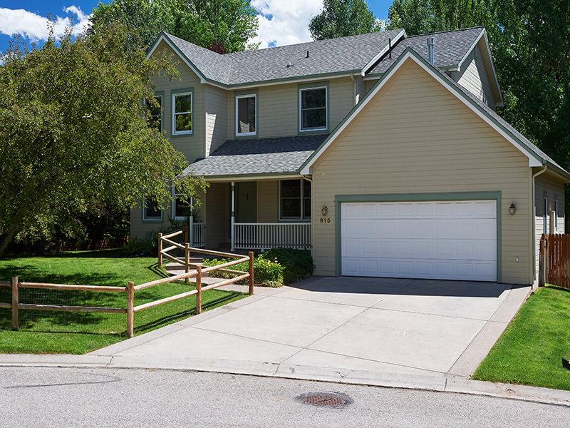 Property For Sale at Elk Run Pud Block: 9 Lot: 11