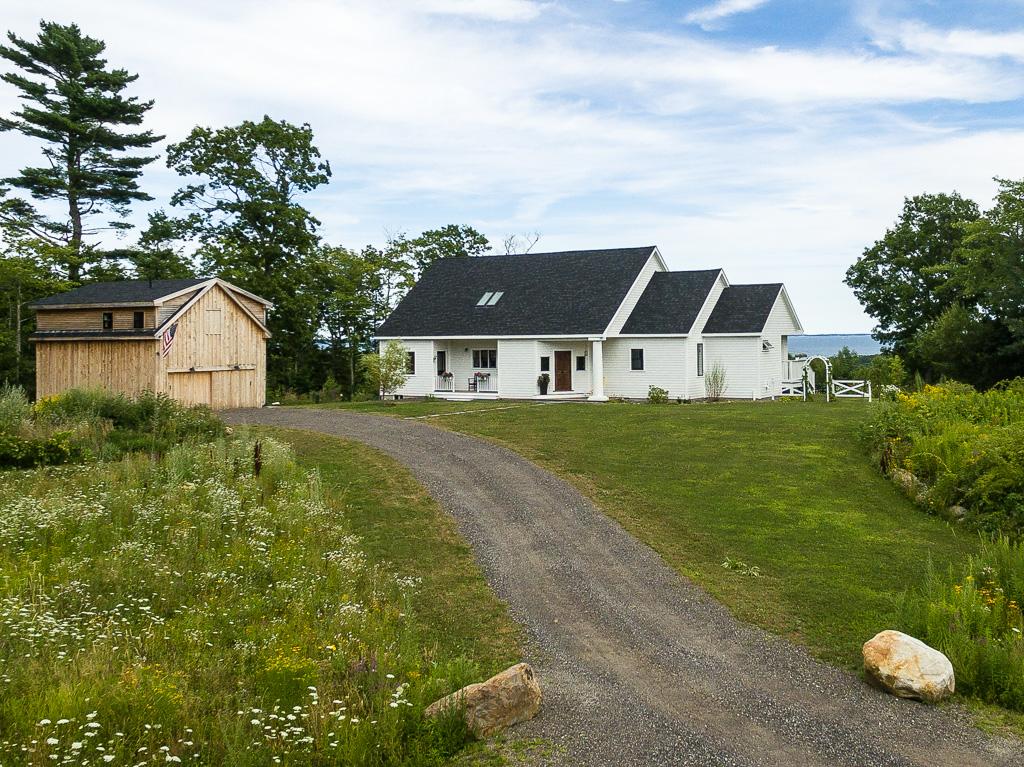 Moradia para Venda às 29 Terrier Circle Rockport, Maine, 04856 Estados Unidos