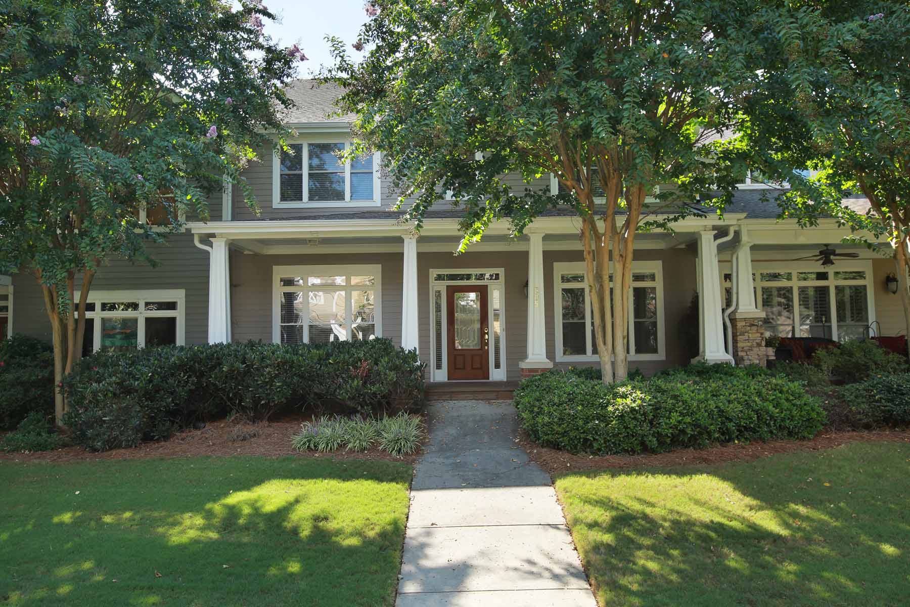 sales property at Moments From Restaurants And Shopping in Historical Roswell