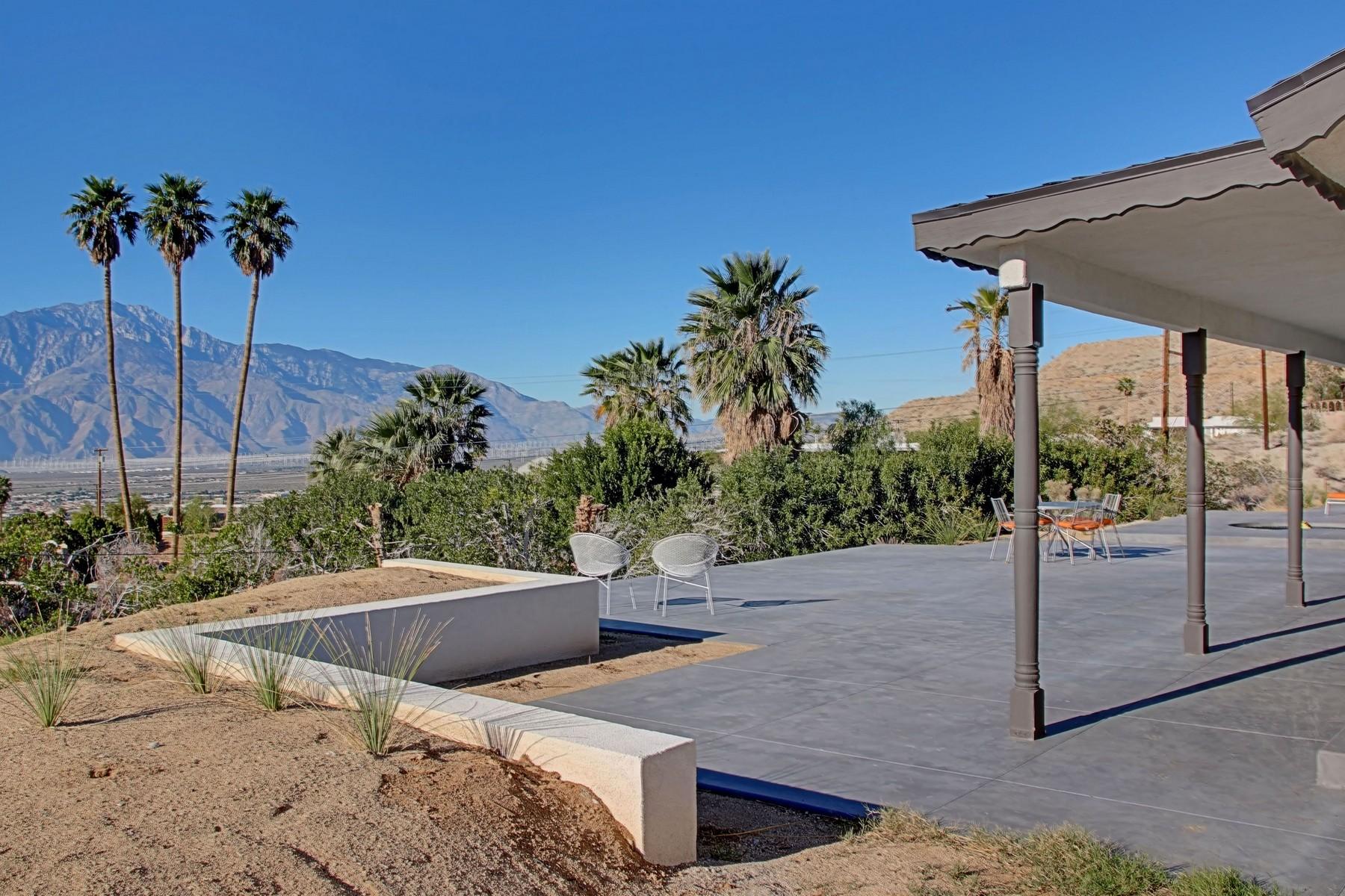 Single Family Home for Sale at Desert Hot Springs 12273 Spruce Street Desert Hot Springs, California 92240 United States
