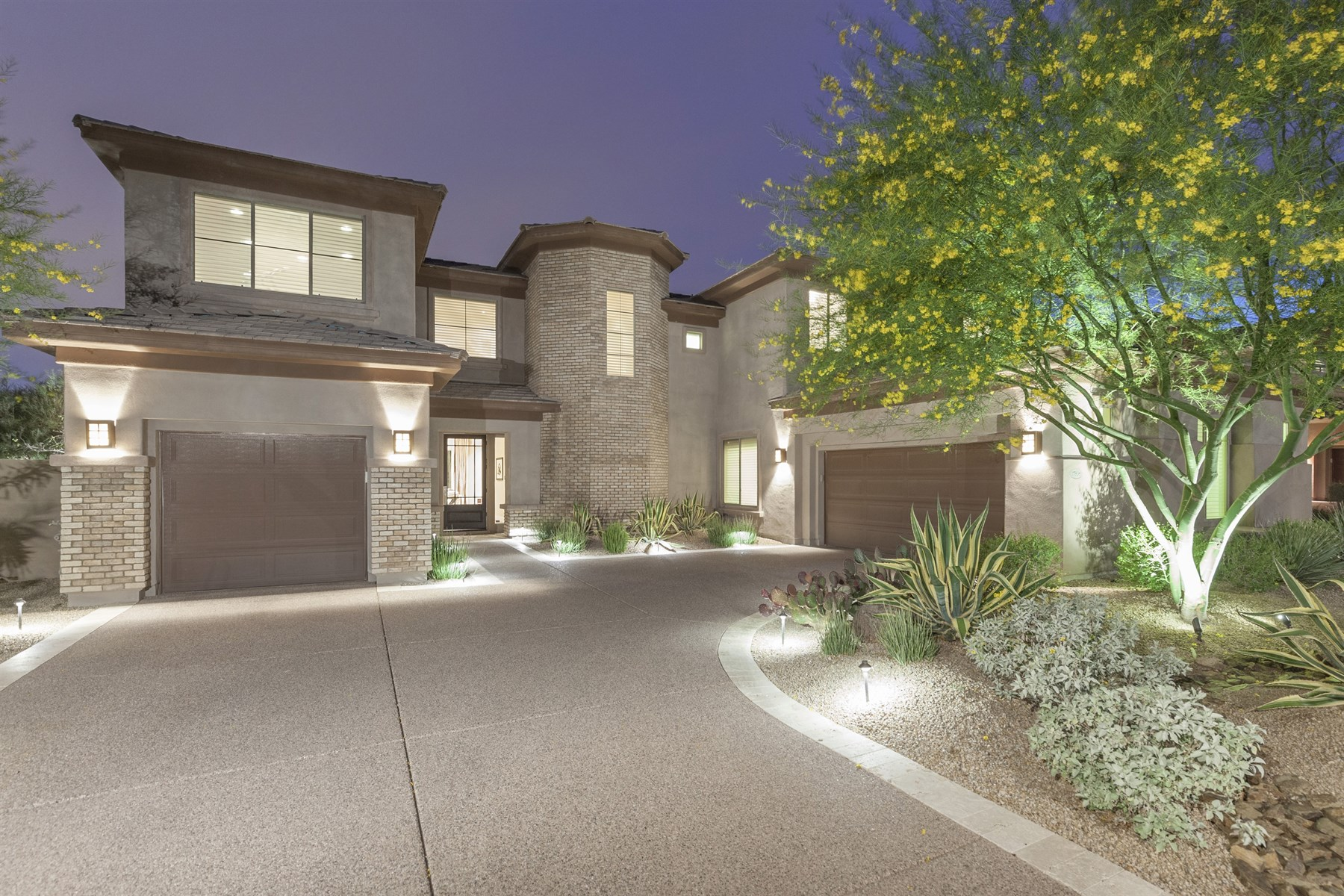 Property For Sale at Luxury, designer, and highly upgraded home in Windgate Ranch