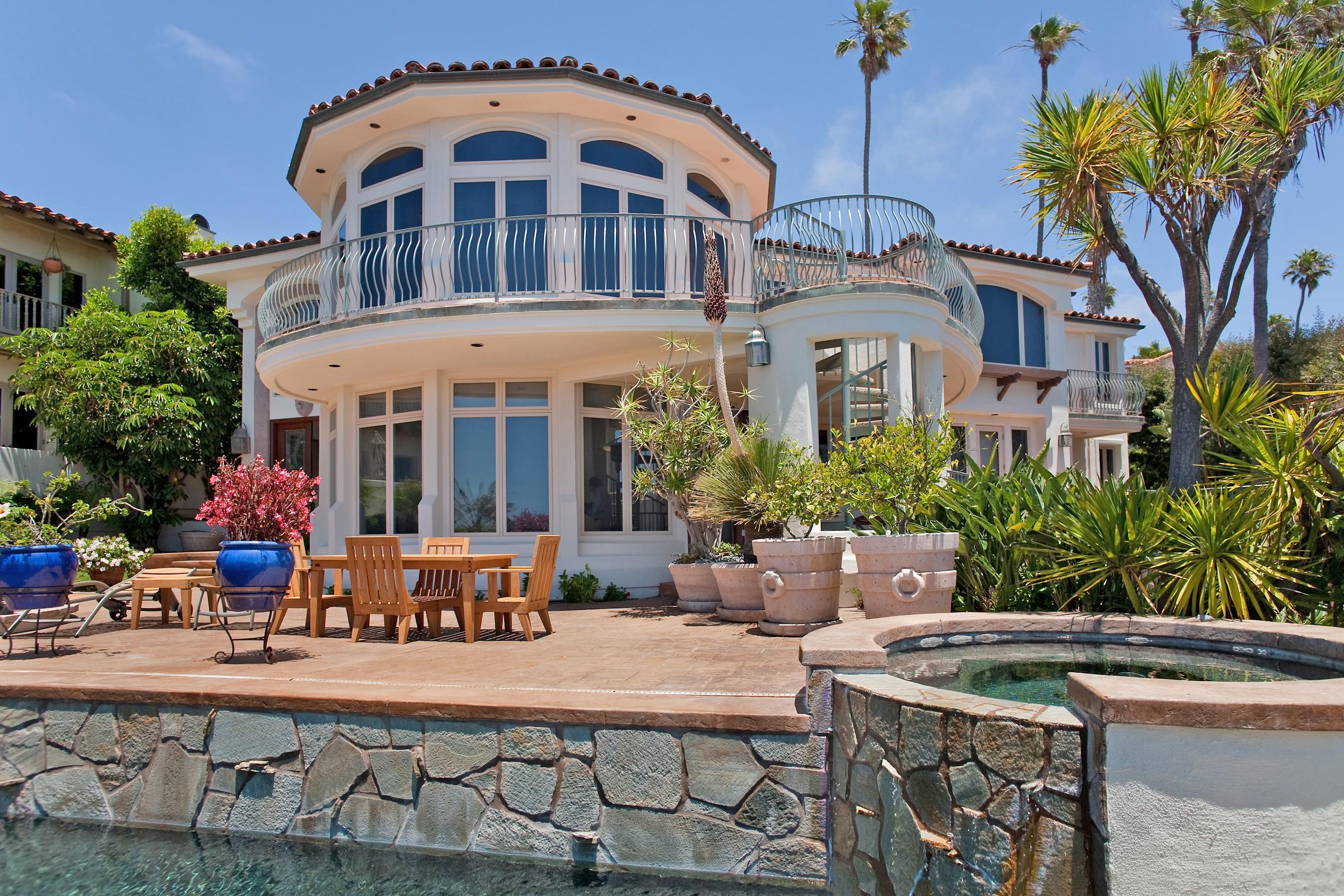 一戸建て のために 売買 アット 6209 Camino de La Costa La Jolla, カリフォルニア, 92037 アメリカ合衆国