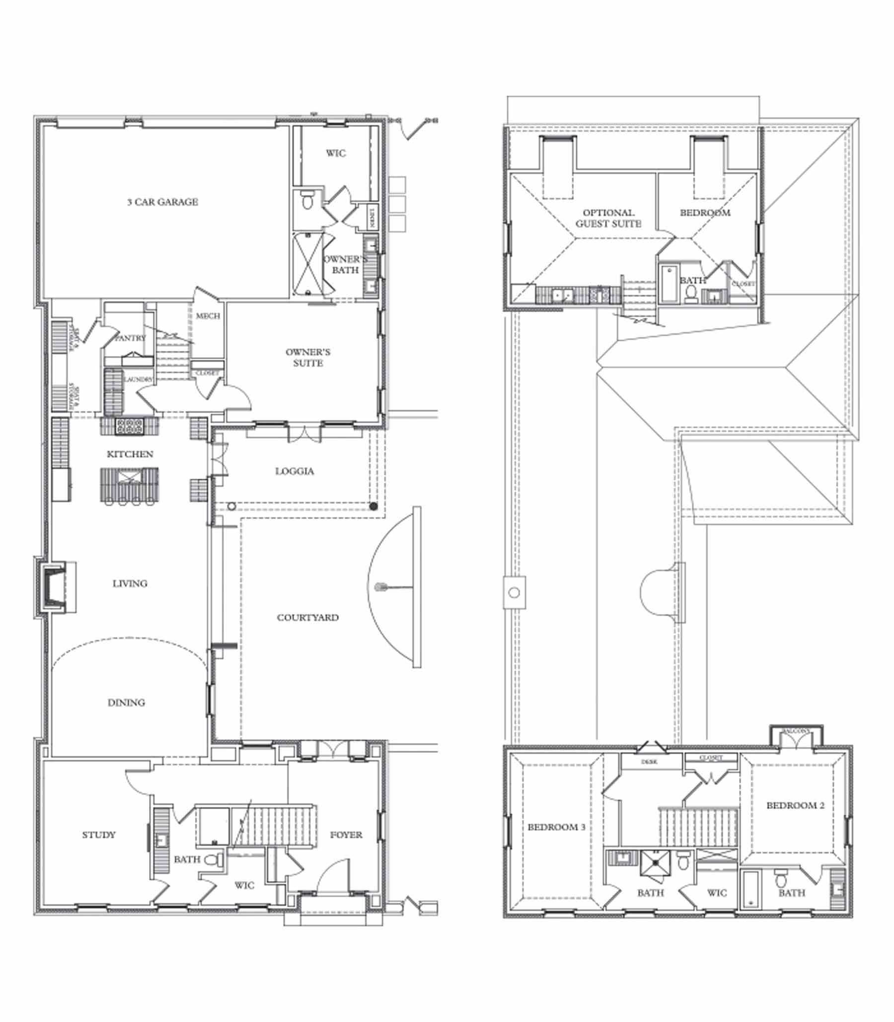 Single Family Home for Sale at Elegant Courtyard Villa Collection at Avalon 346 S Esplanade Alpharetta, Georgia, 30009 United States
