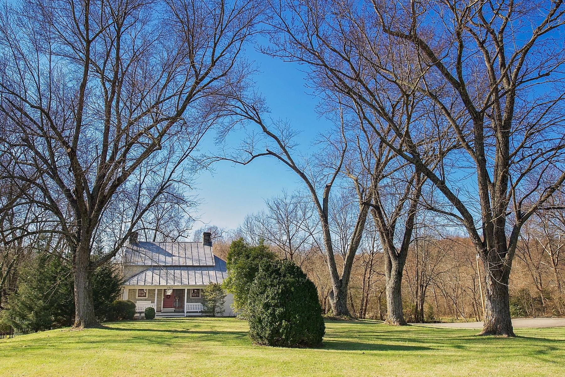 Nhà ở một gia đình vì Bán tại Historic Home in Johnson City 2833 E Oakland Ave Johnson City, Tennessee, 37601 Hoa Kỳ