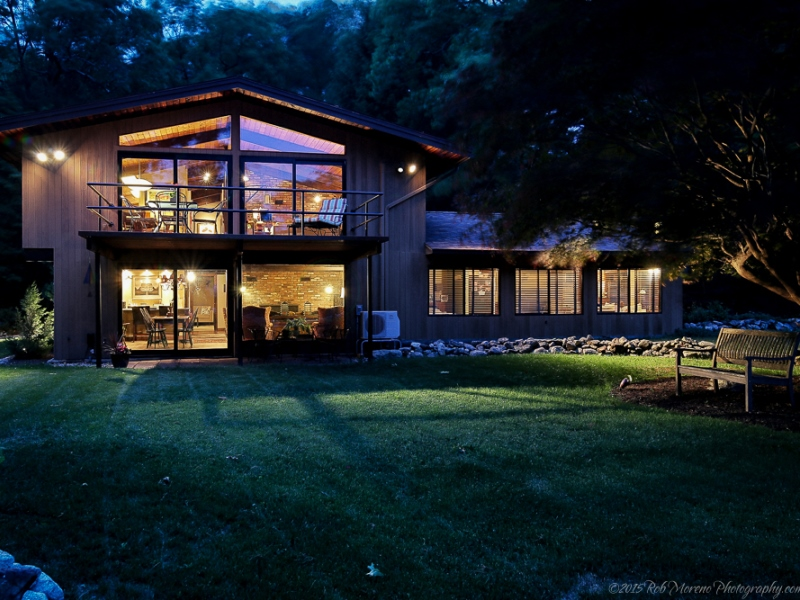 Property For Sale at North Andover Deck House