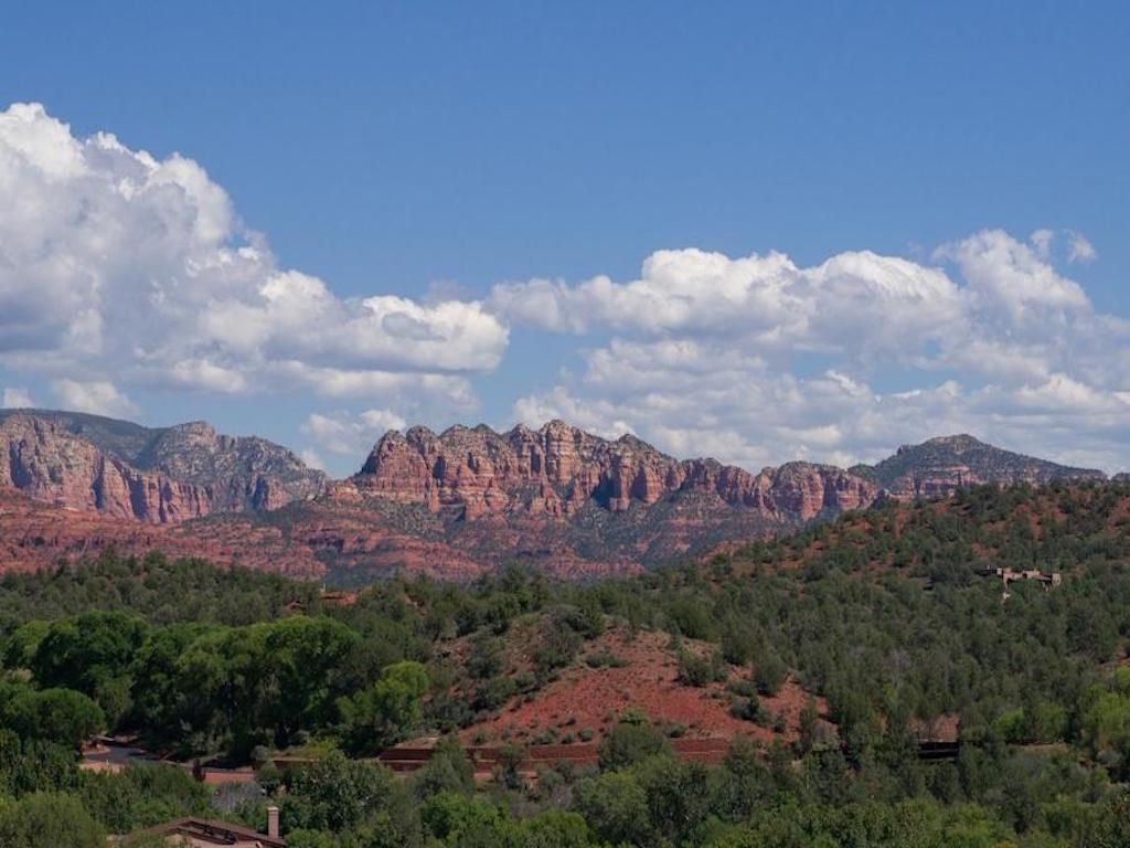 Terreno para Venda às Sweeping Panoramic Views 85 Little Nugget Lane Sedona, Arizona 86336 Estados Unidos