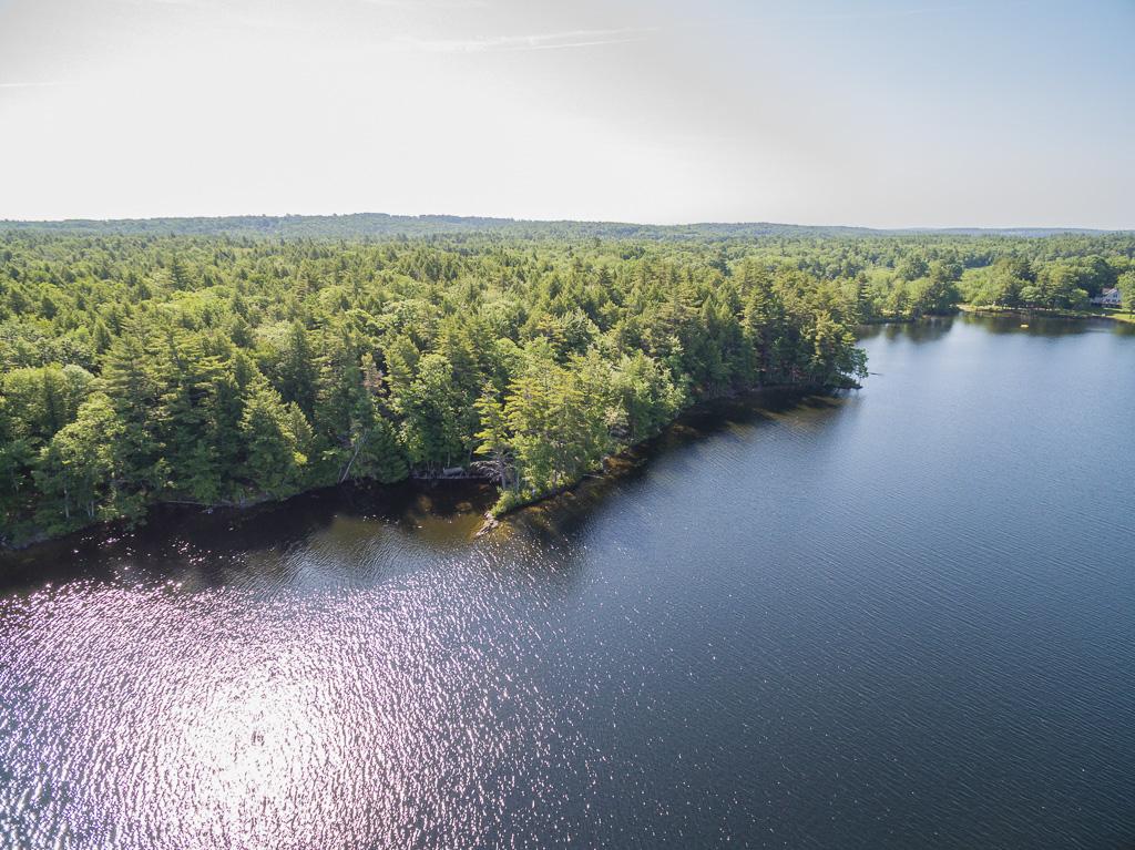 sales property at Damariscotta Lake Waterfront
