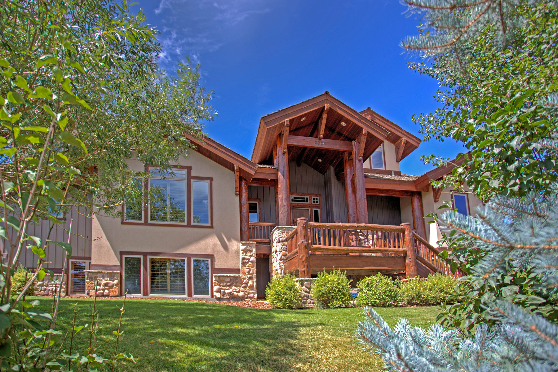 Maison unifamiliale pour l Vente à One of the BEST Park Meadows Lots 2705 Silver Cloud Dr Park City, Utah 84060 États-Unis