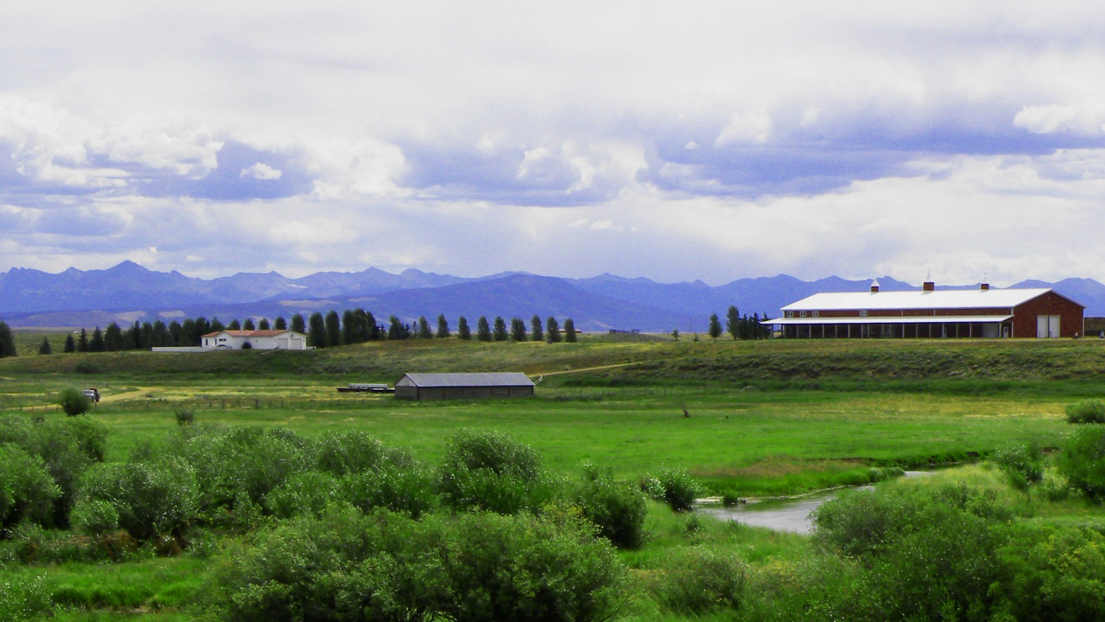 Farm / Ranch / Plantation for Sale at Grizzly Ranch 22421 Highway 14 Walden, Colorado 80430 United States
