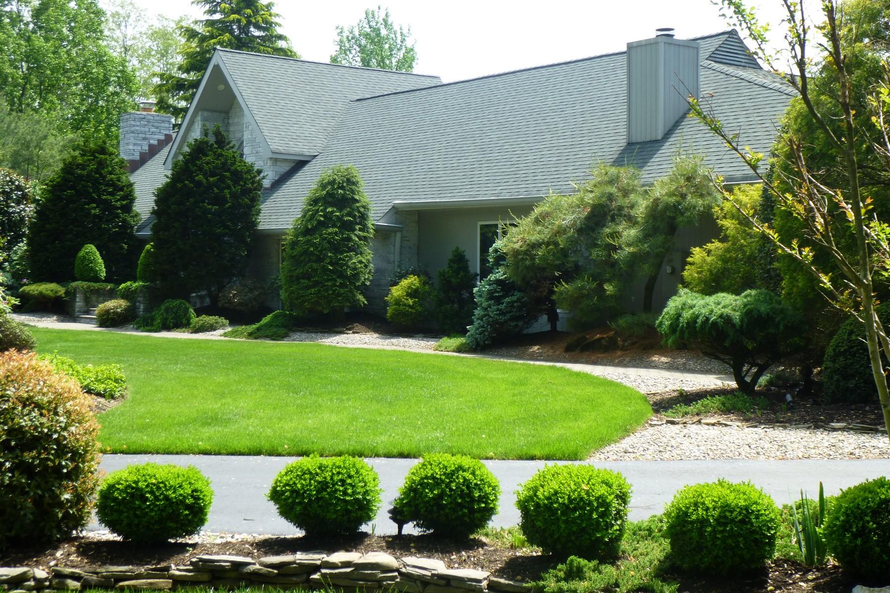 단독 가정 주택 용 매매 에 Imagine..The Perfect Home 97 N Mitchell Pl Little Silver, 뉴저지, 07739 미국