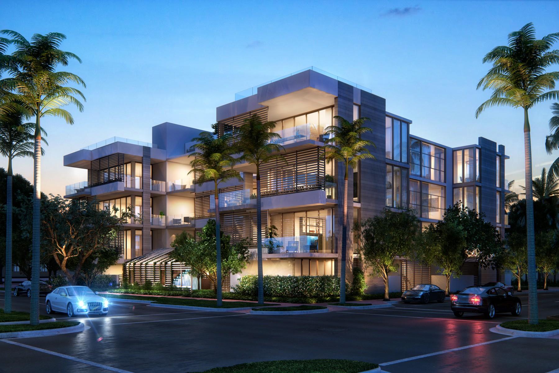 Частный односемейный дом для того Продажа на 311 Meridian Ave #202 Miami Beach, Флорида 33139 Соединенные Штаты