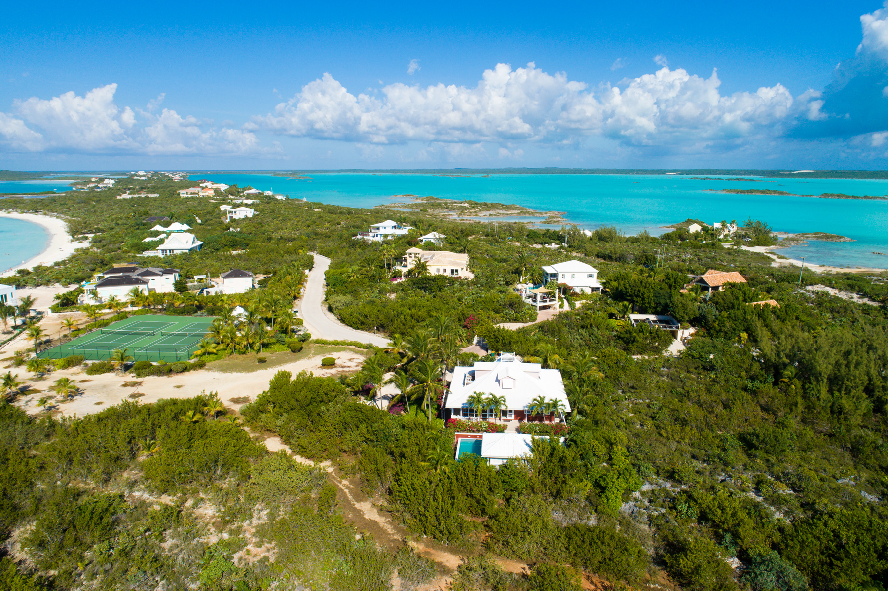 Additional photo for property listing at Etoile De Mer Taylor Bay, 普罗维登夏 特克斯和凯科斯群岛