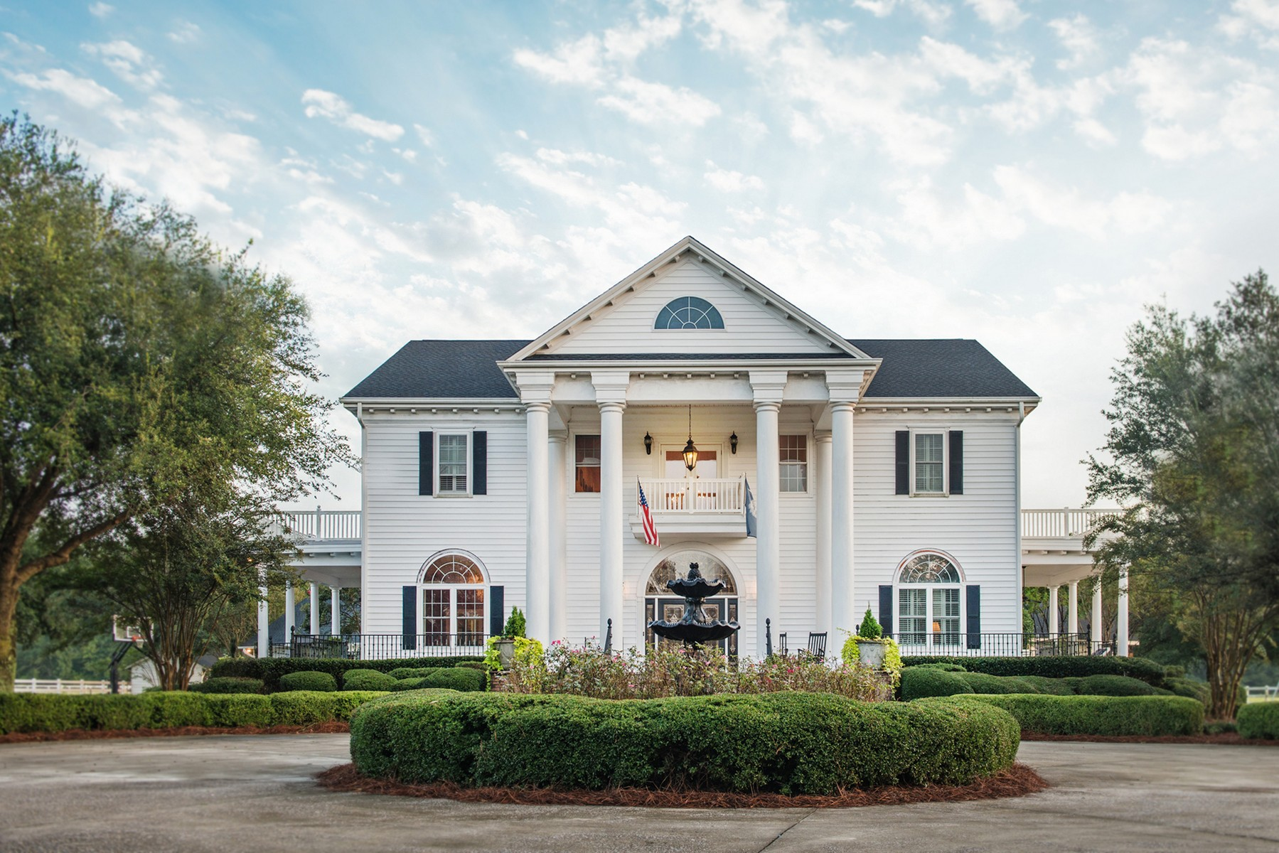 Property For Sale at 110 Acre Southern Estate